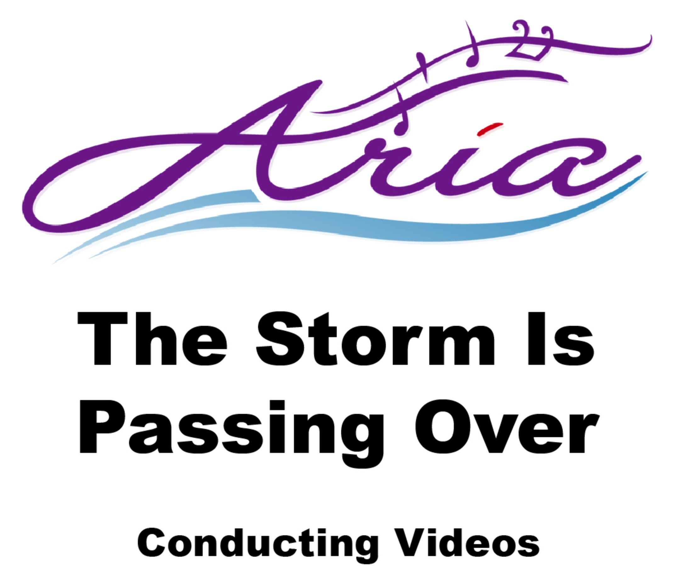 Aria - The Storm Is Passing Over - Conducting Videos