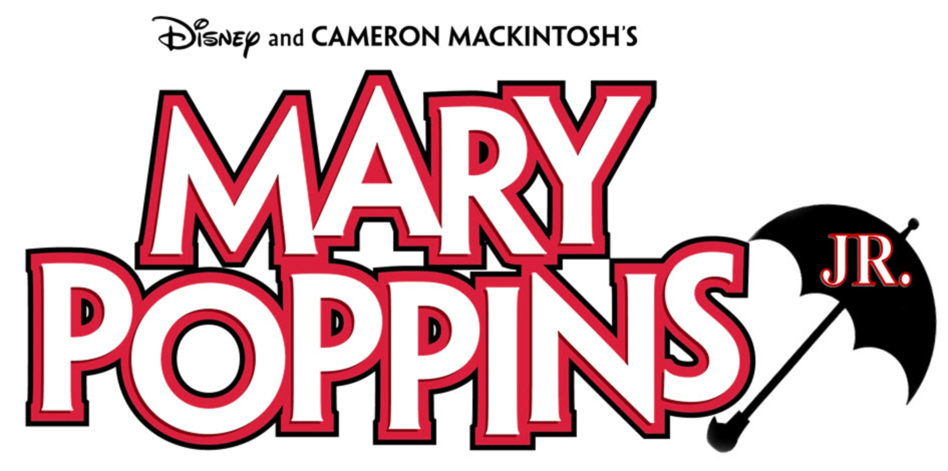 Mary Poppins Jr.  PGMS 2019 - Sunday Matinee HD Video