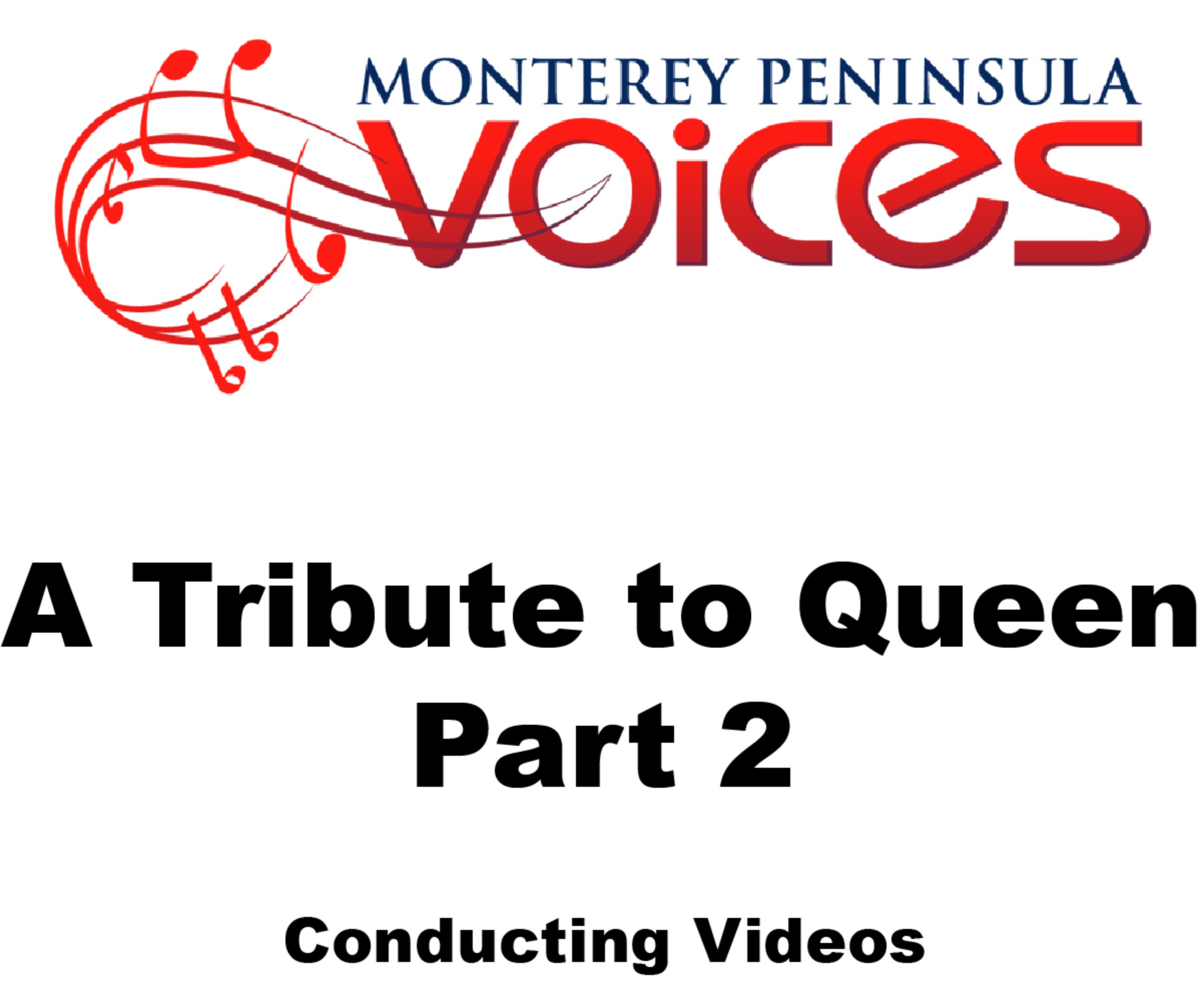 MPV - PART 2 of Tribute to QUEEN - CV