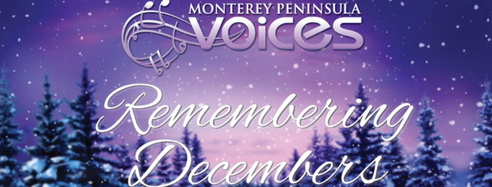 MPV 2019 Holiday Concert: Remembering Decembers - HD VIDEO