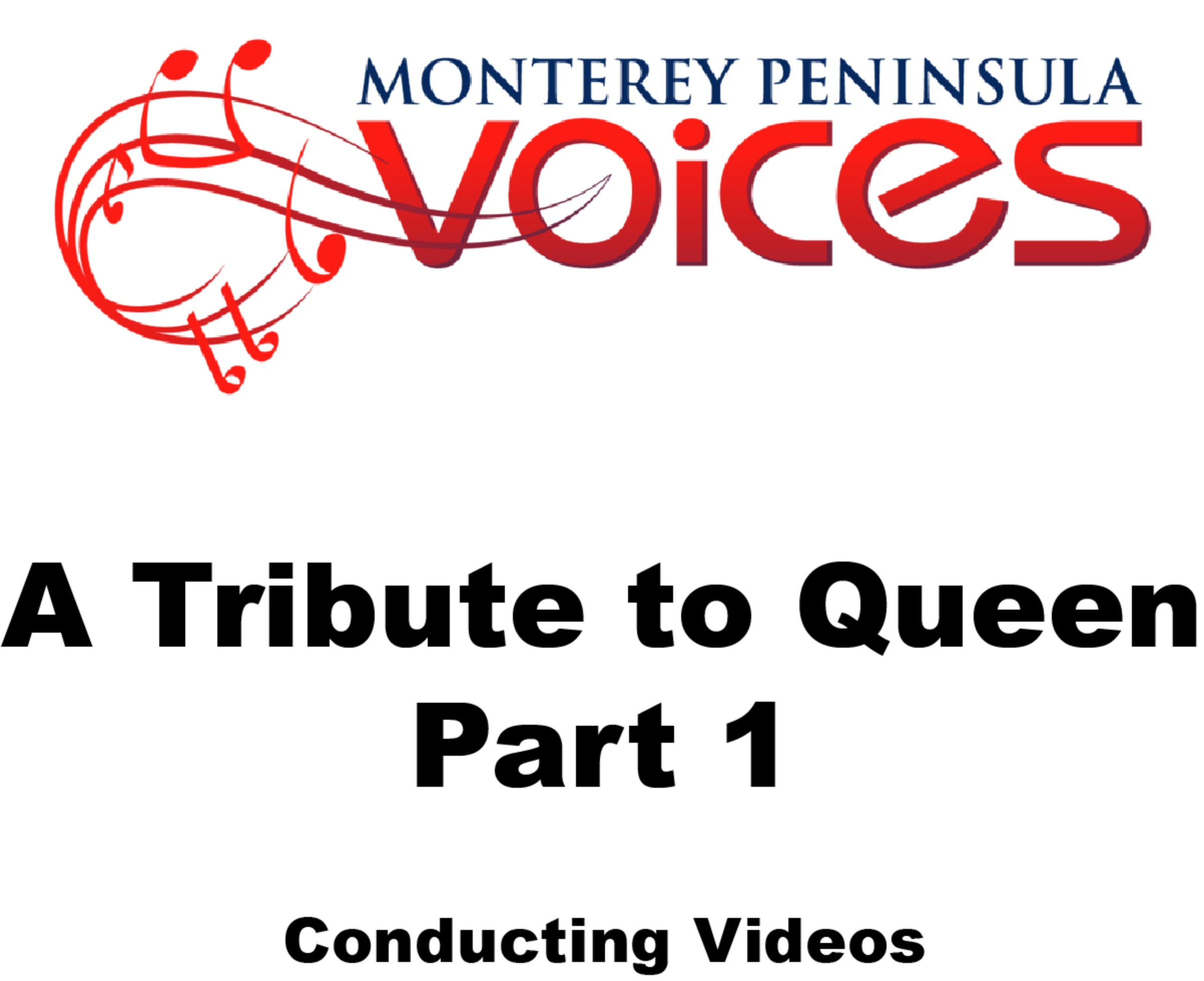 MPV - PART 1 of Tribute to Queen - CV