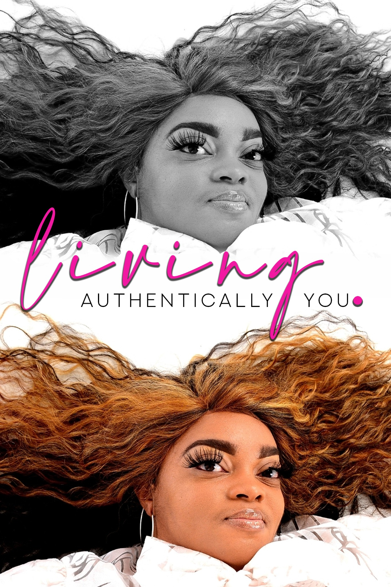 Pre-Order Living Authentically You Paperback | Releasing 6-15-21