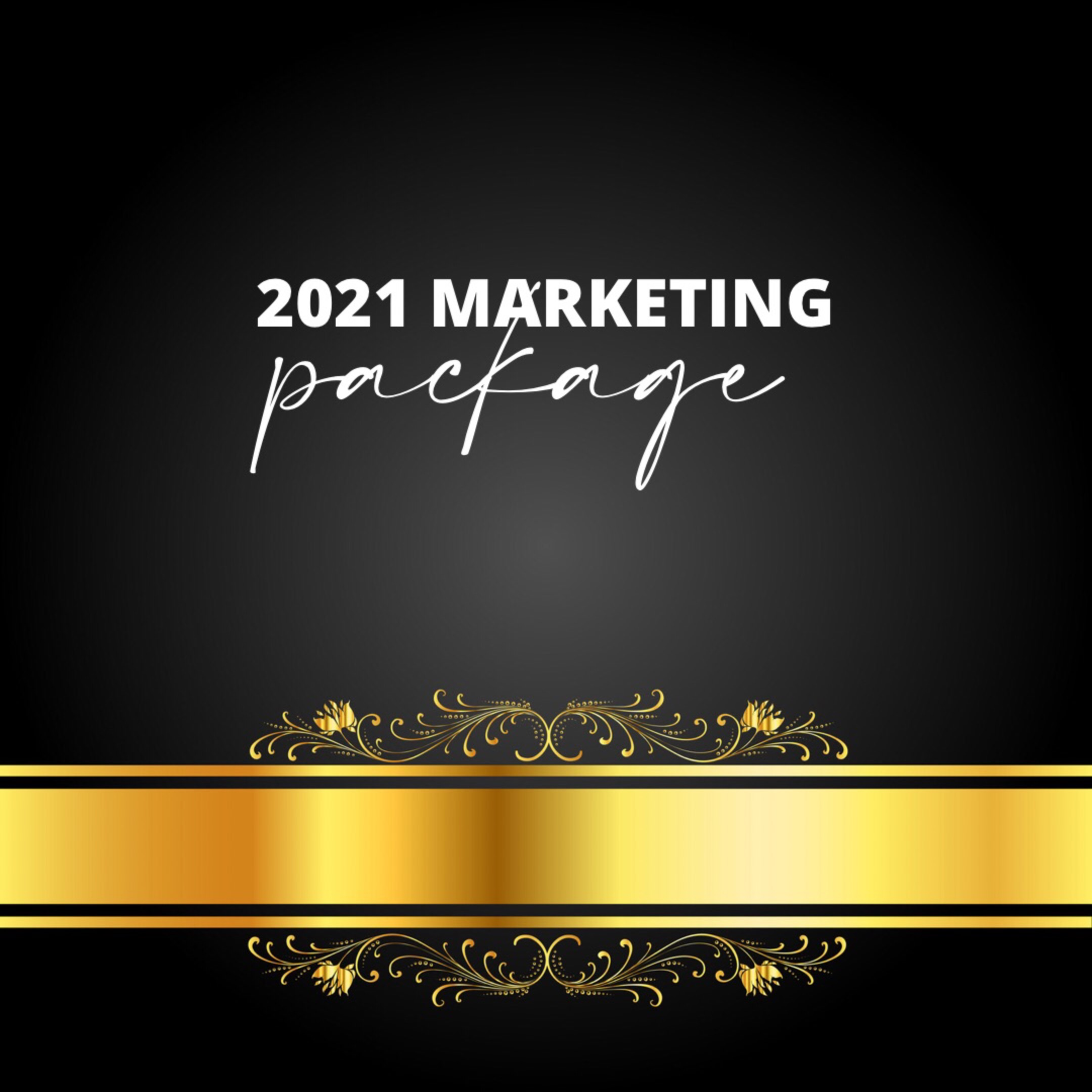 2021 Marketing Package