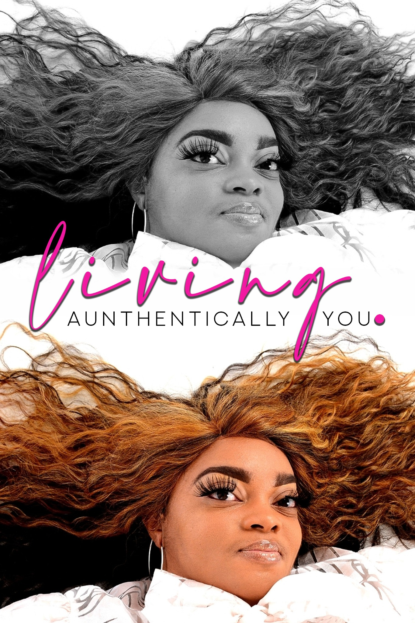 Pre-Order Living Authentically You Paperback | Releasing 2-25-21