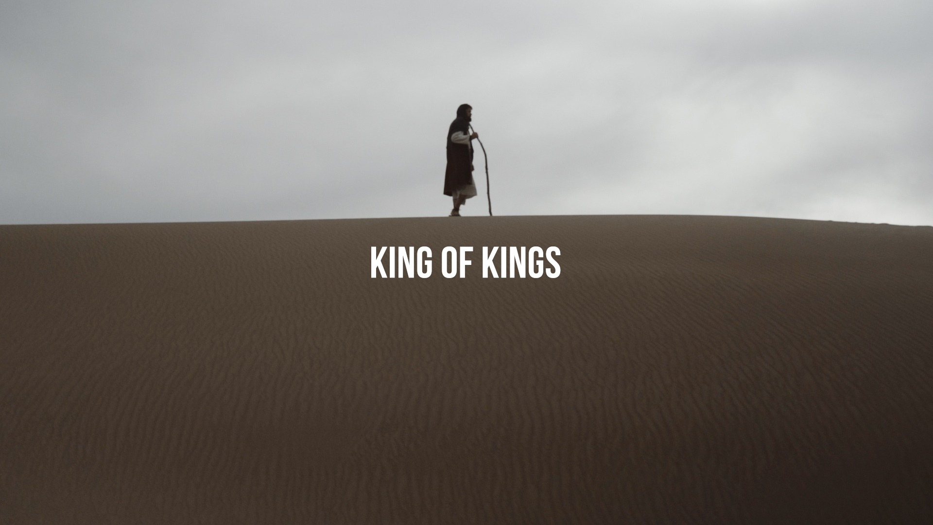 King of Kings Lyric Video