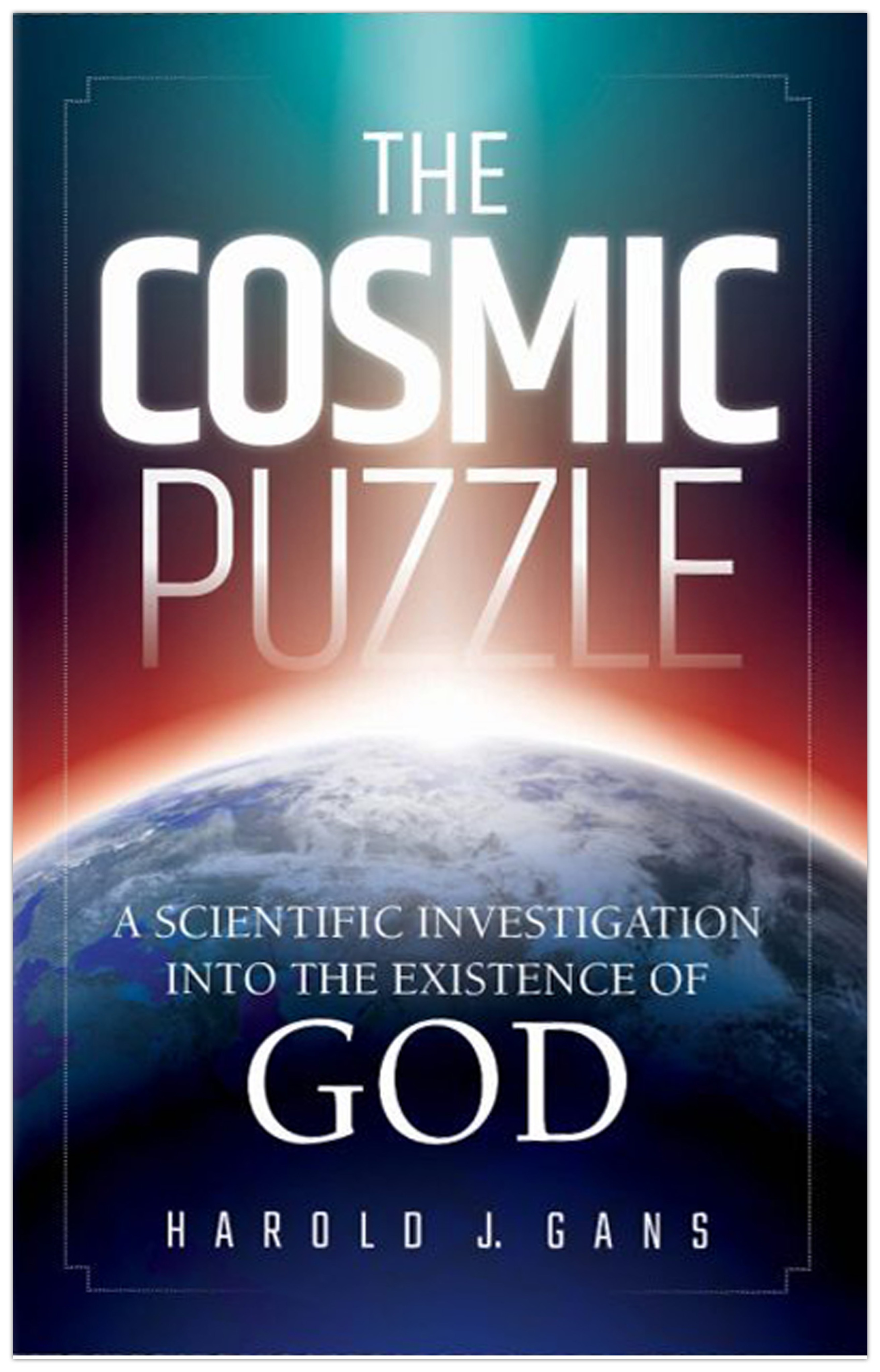 The Cosmic Puzzle