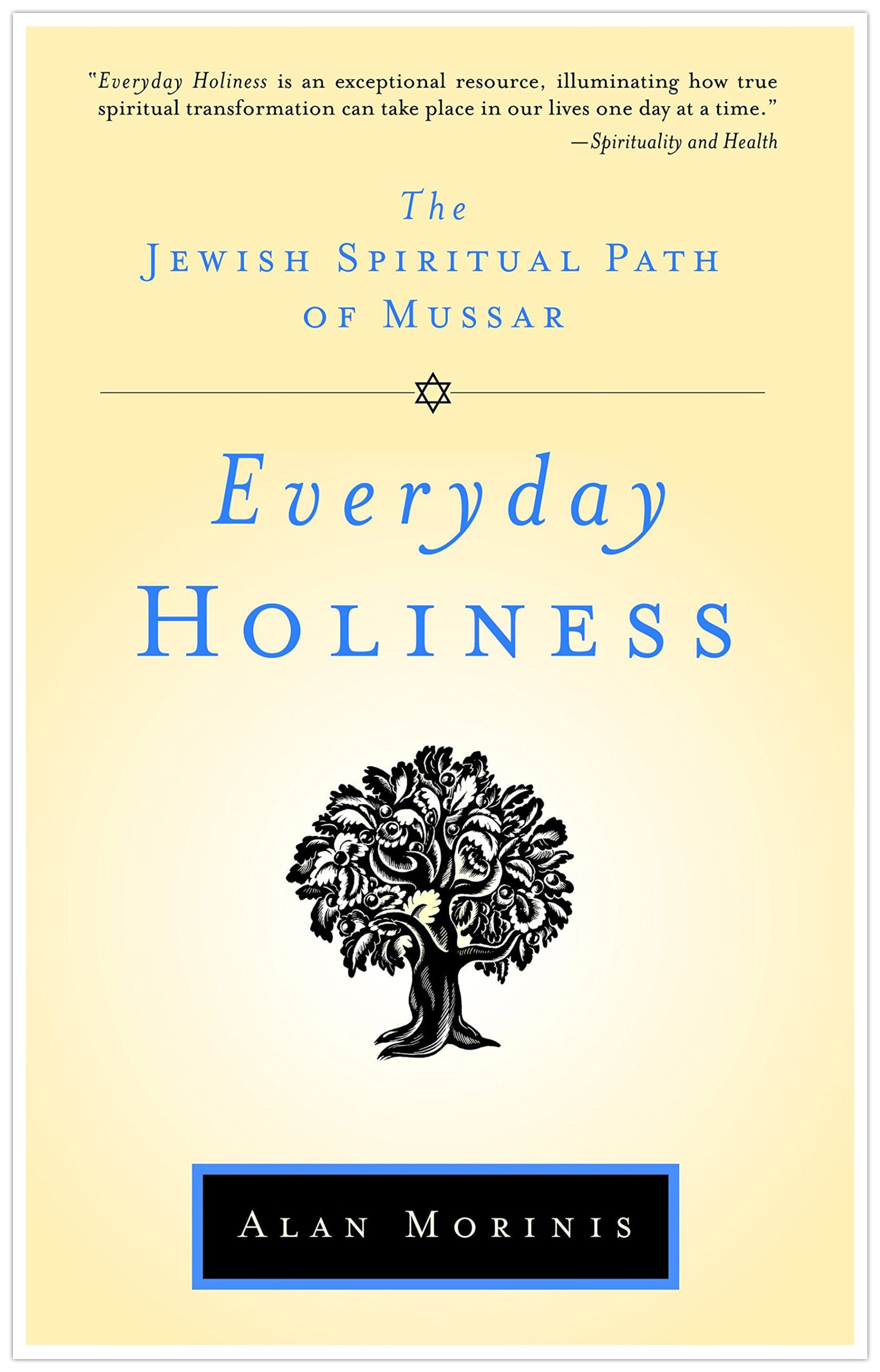 Everyday Holiness