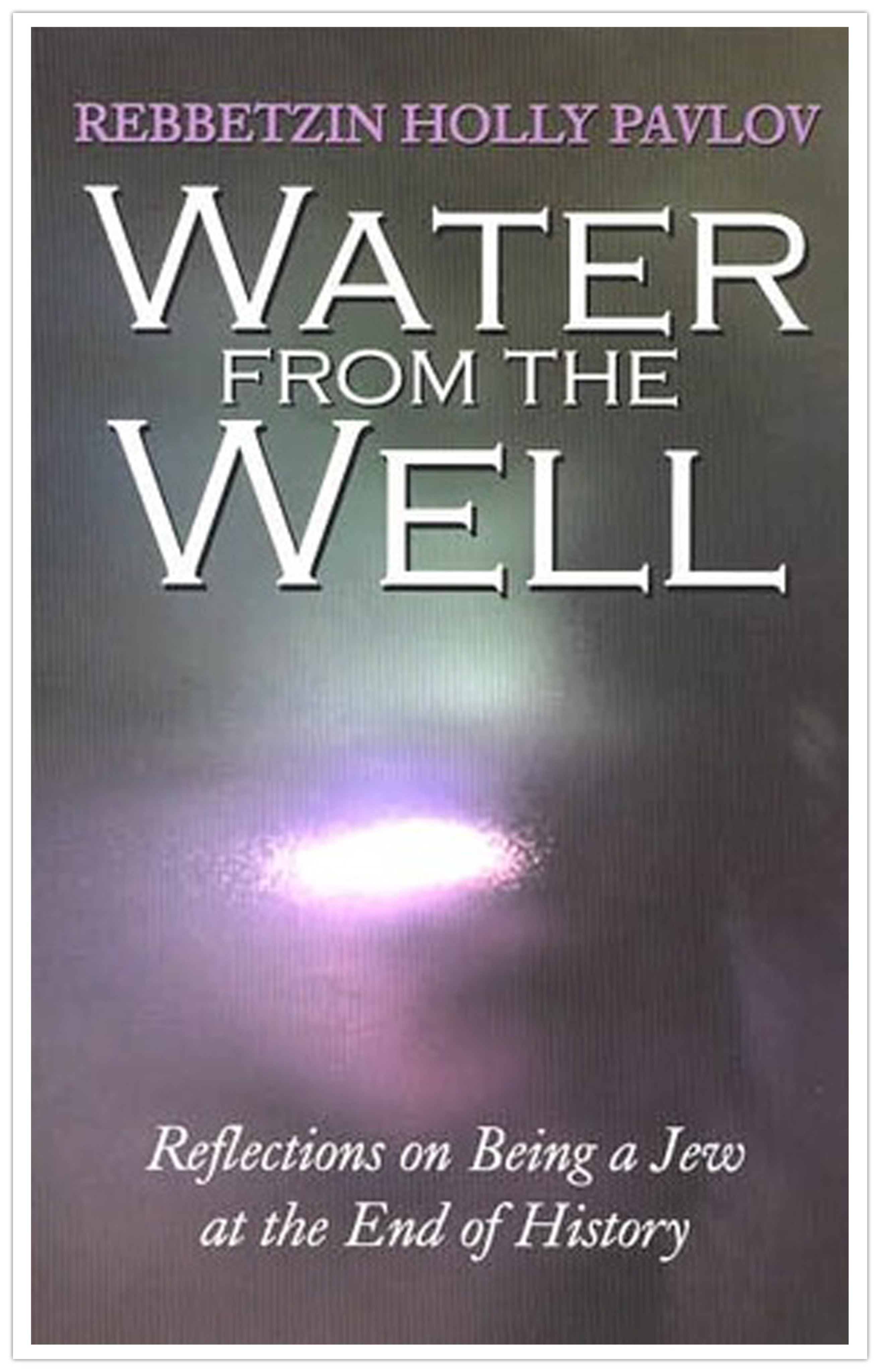 Water From The Well
