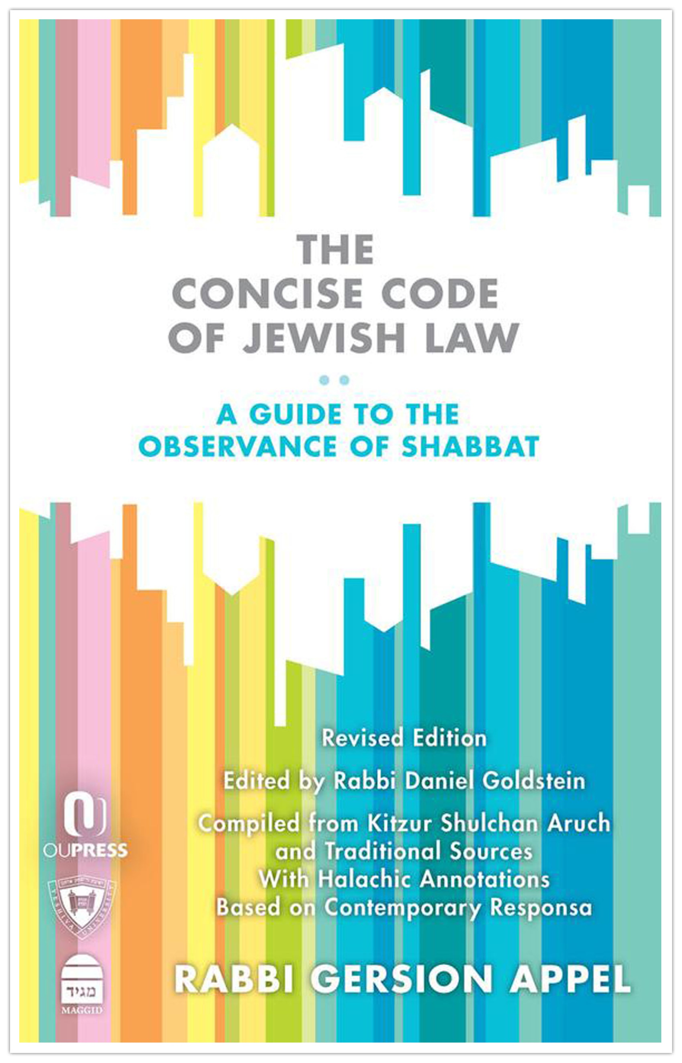 Shabbat: Concise Code of Jewish Law