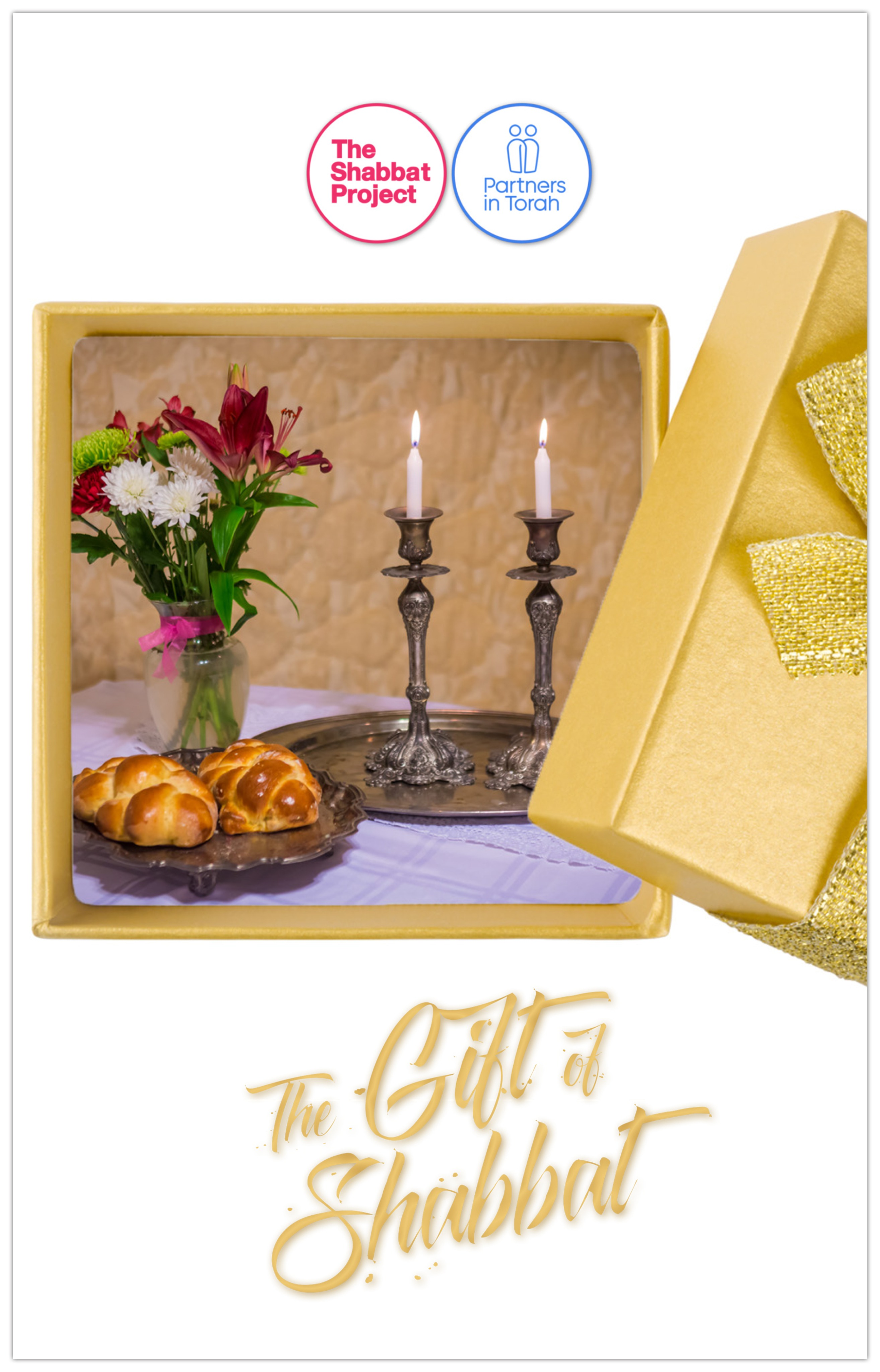 The Gift of Shabbat