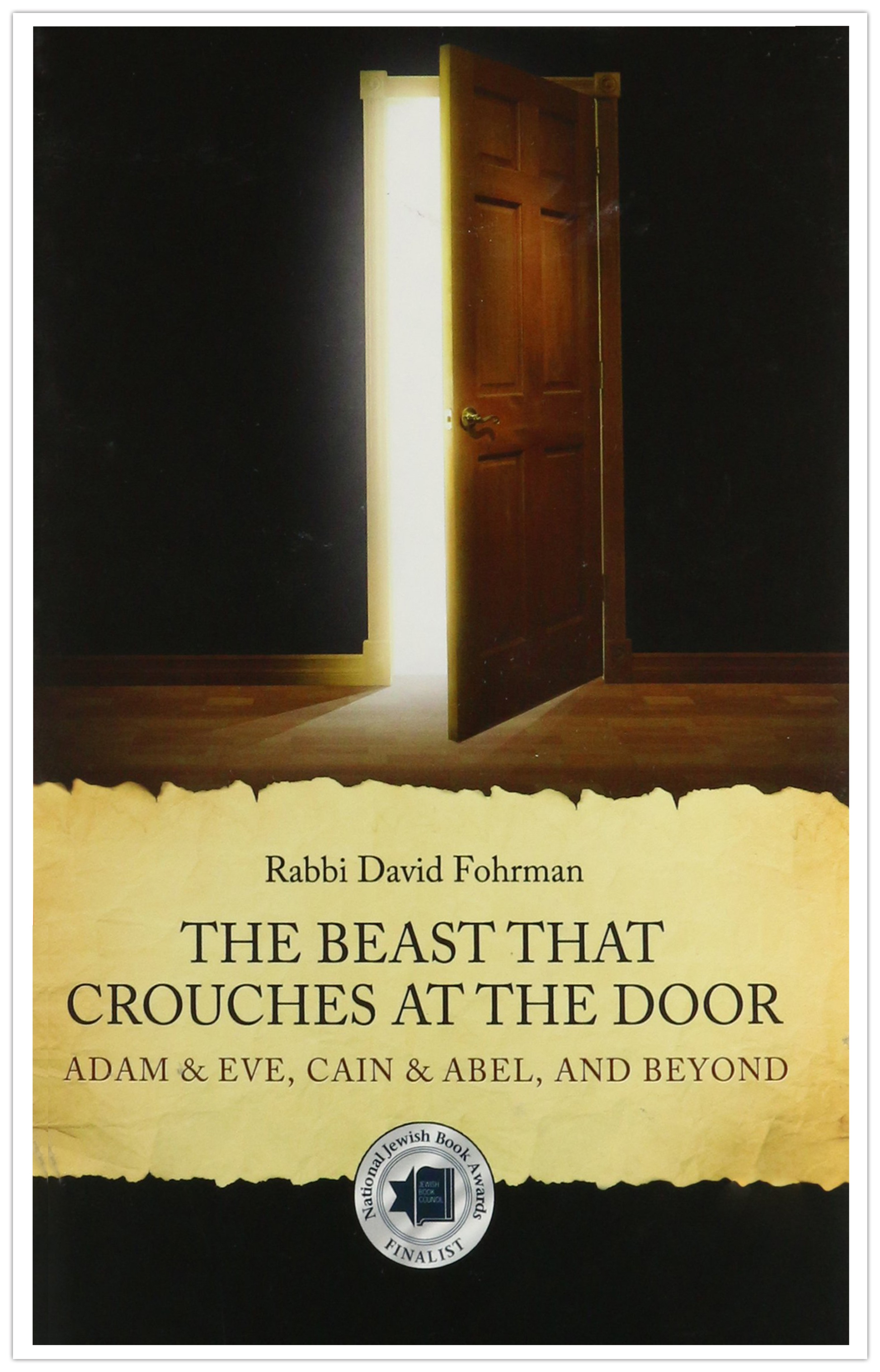 The Beast That Crouches At The Door