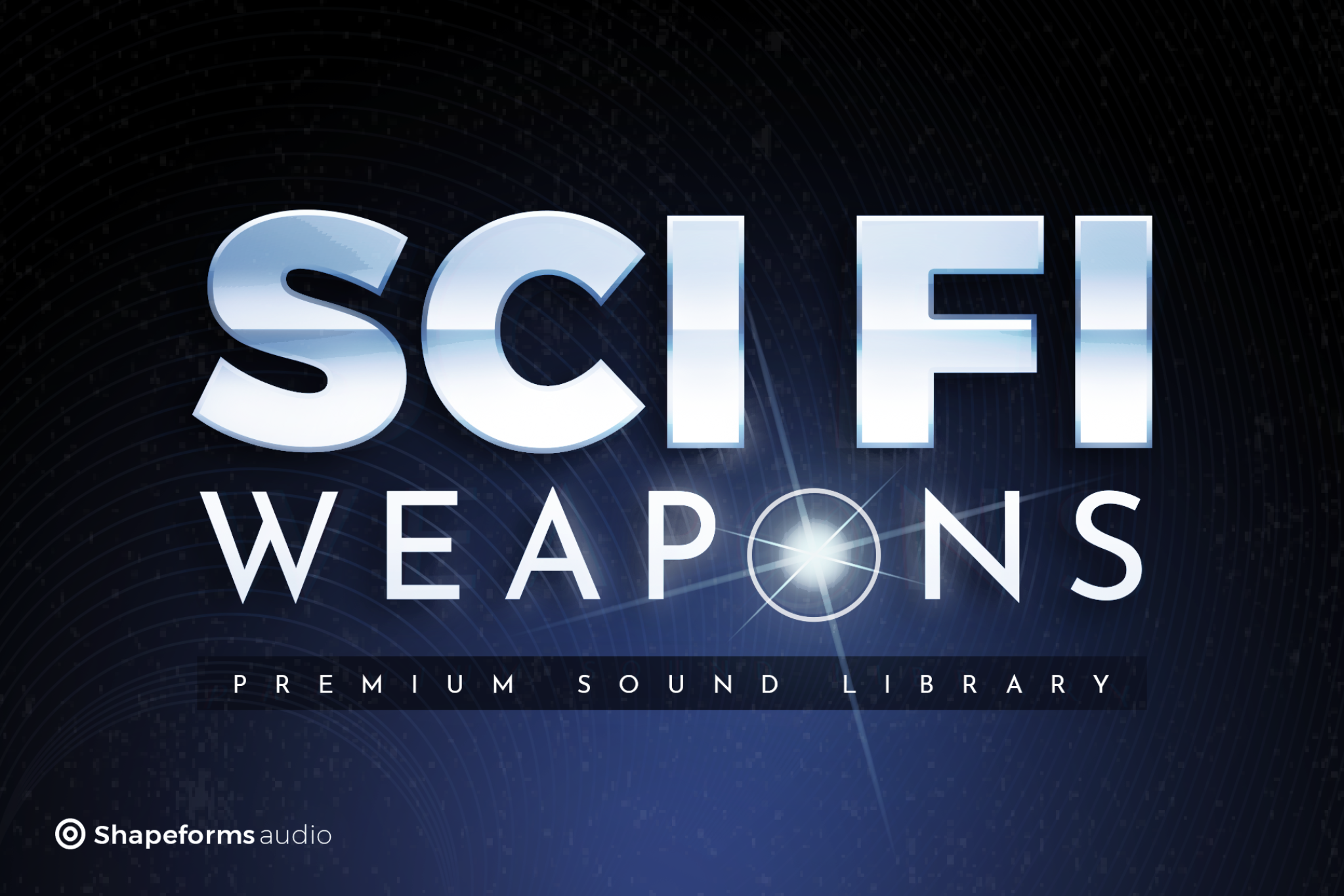 Sci Fi Weapons (early-access)