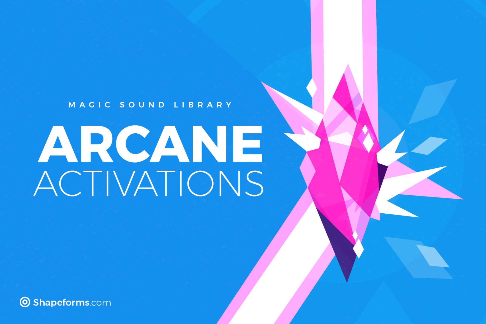 Arcane Activations