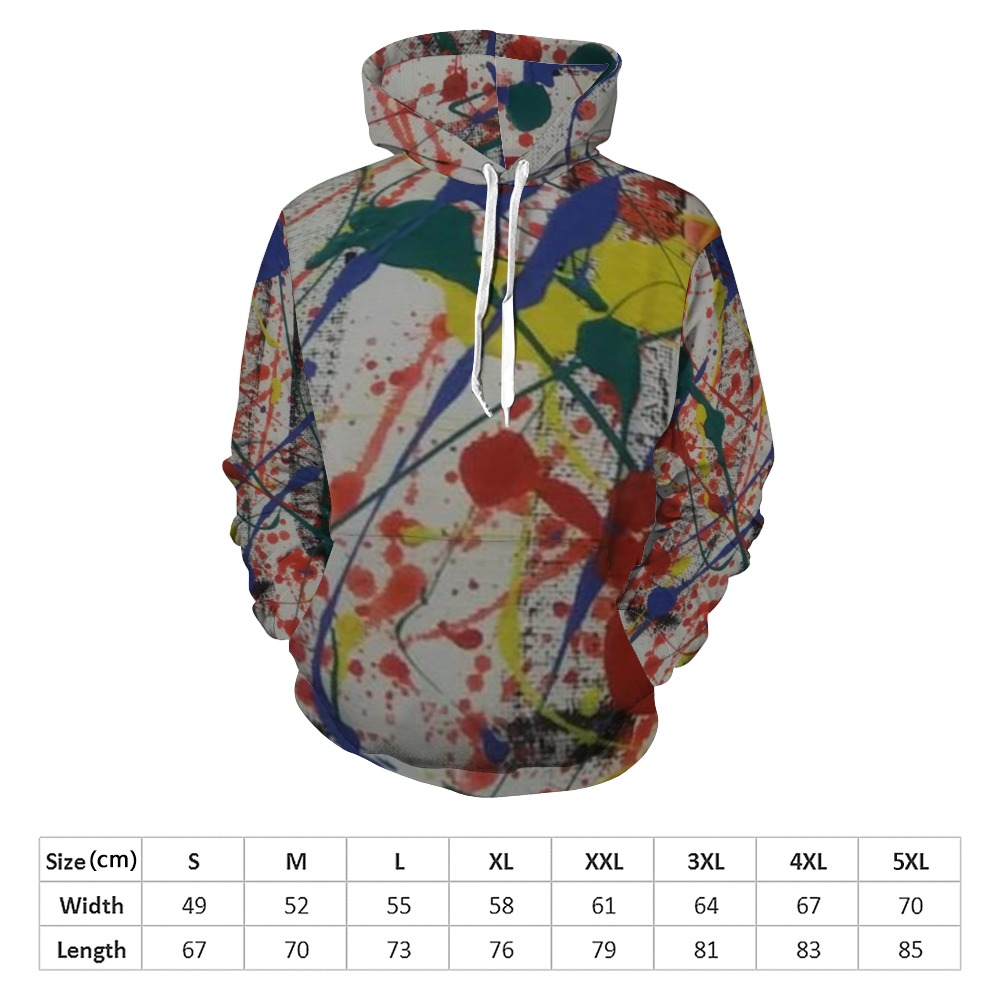 Think Outside of the Box Hoodie Prototype 999