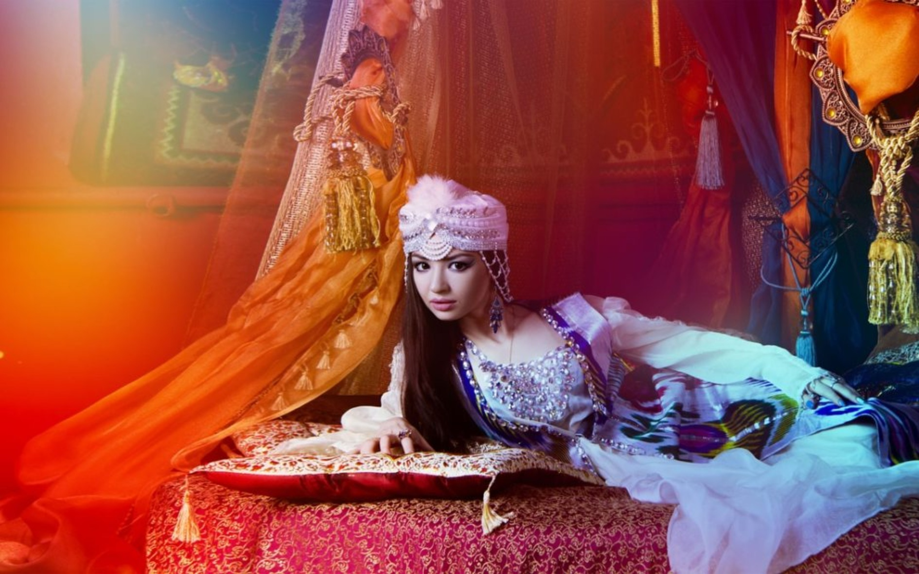 Remove Negative Beliefs About Hareem up to 8000x