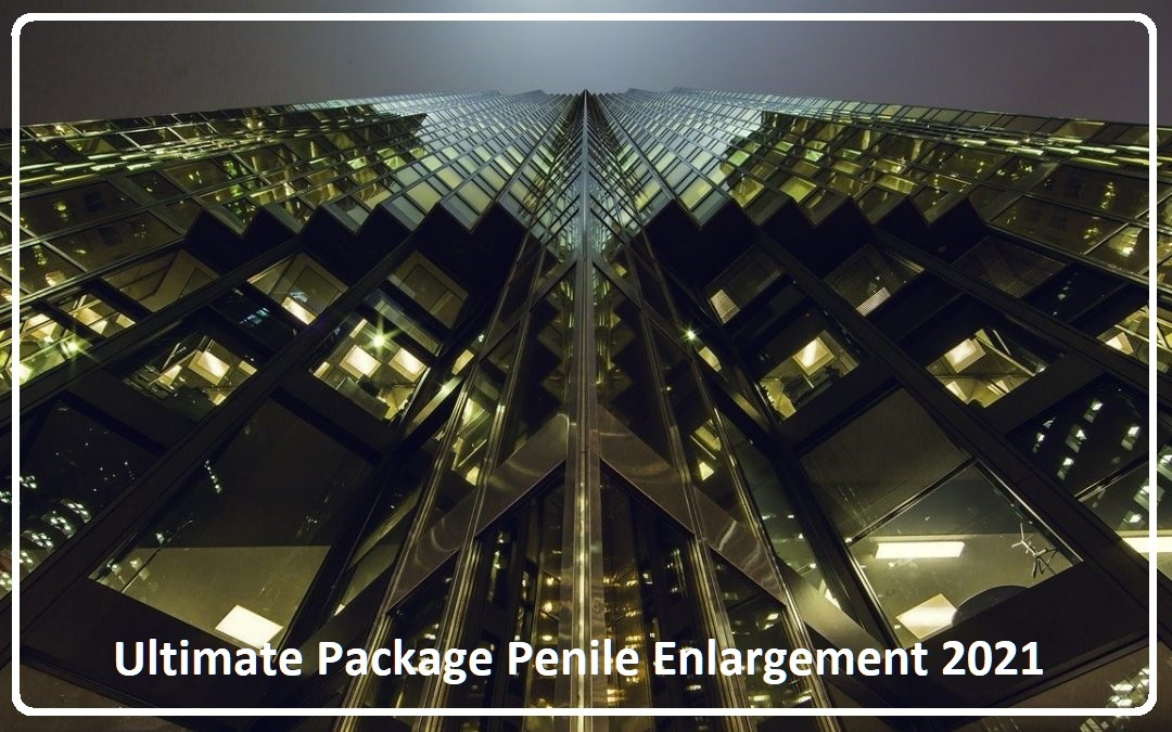 Ultimate Package of All Penile Enlargement MP3s and ATs 2021