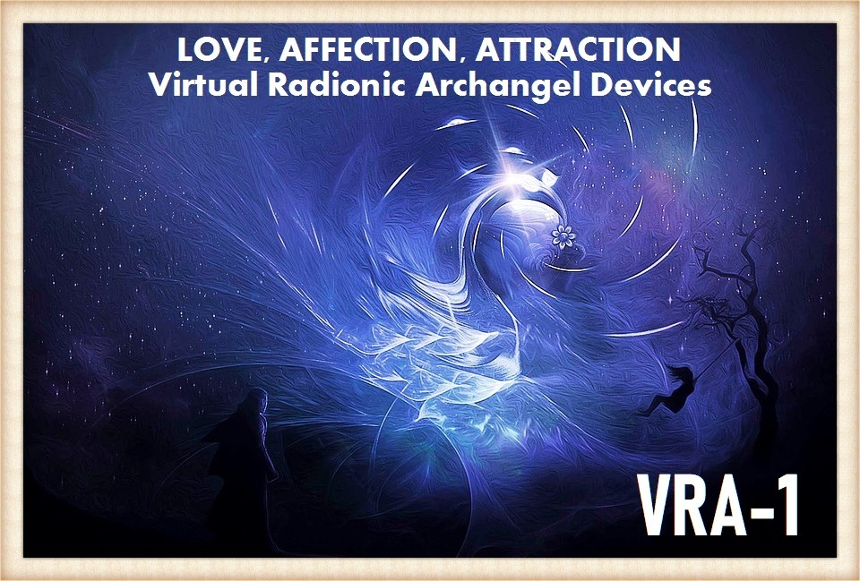 VRA-1- Rapid Passion Inducer for any Opposite Gender