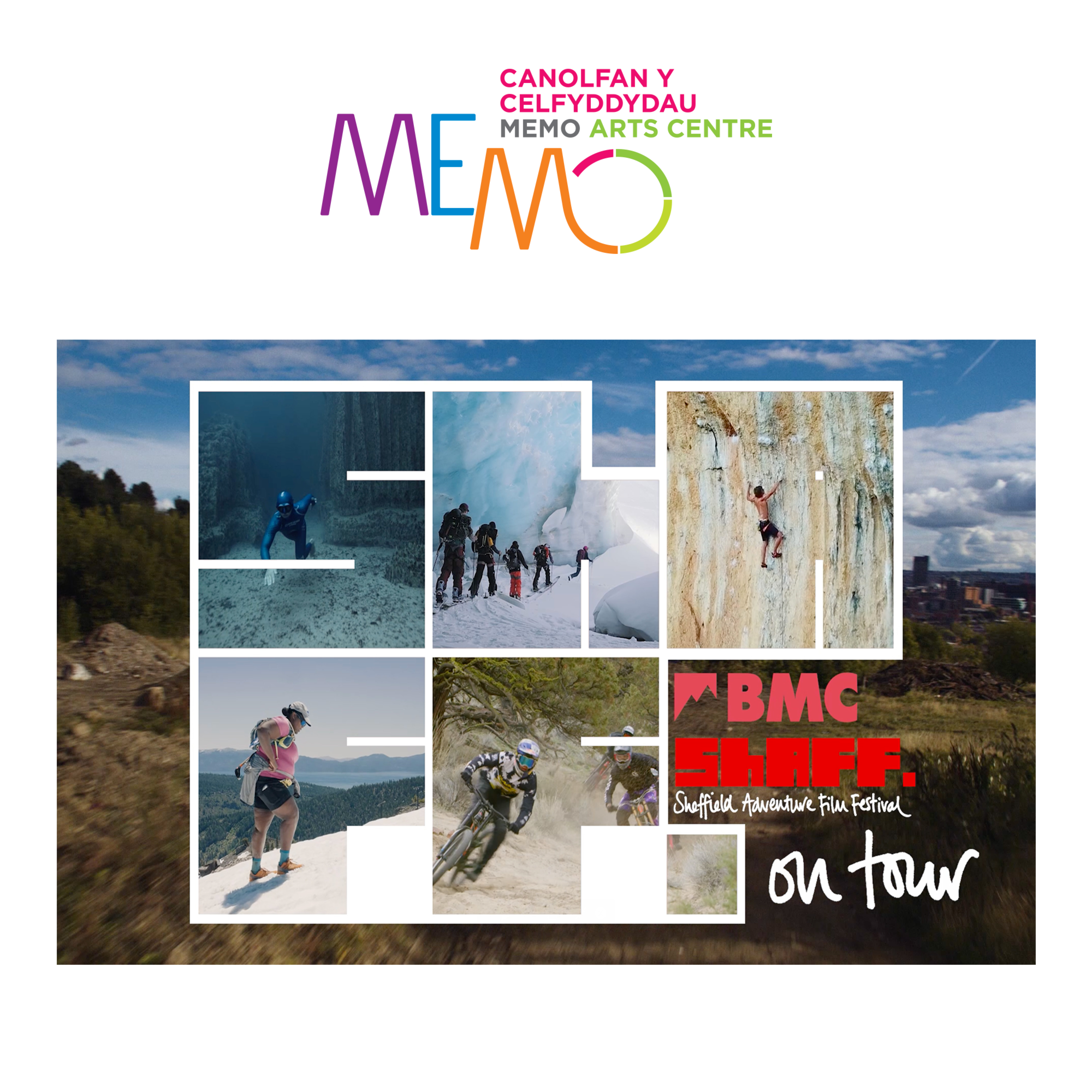 The Best of ShAFF 2020 at Memo Arts Centre