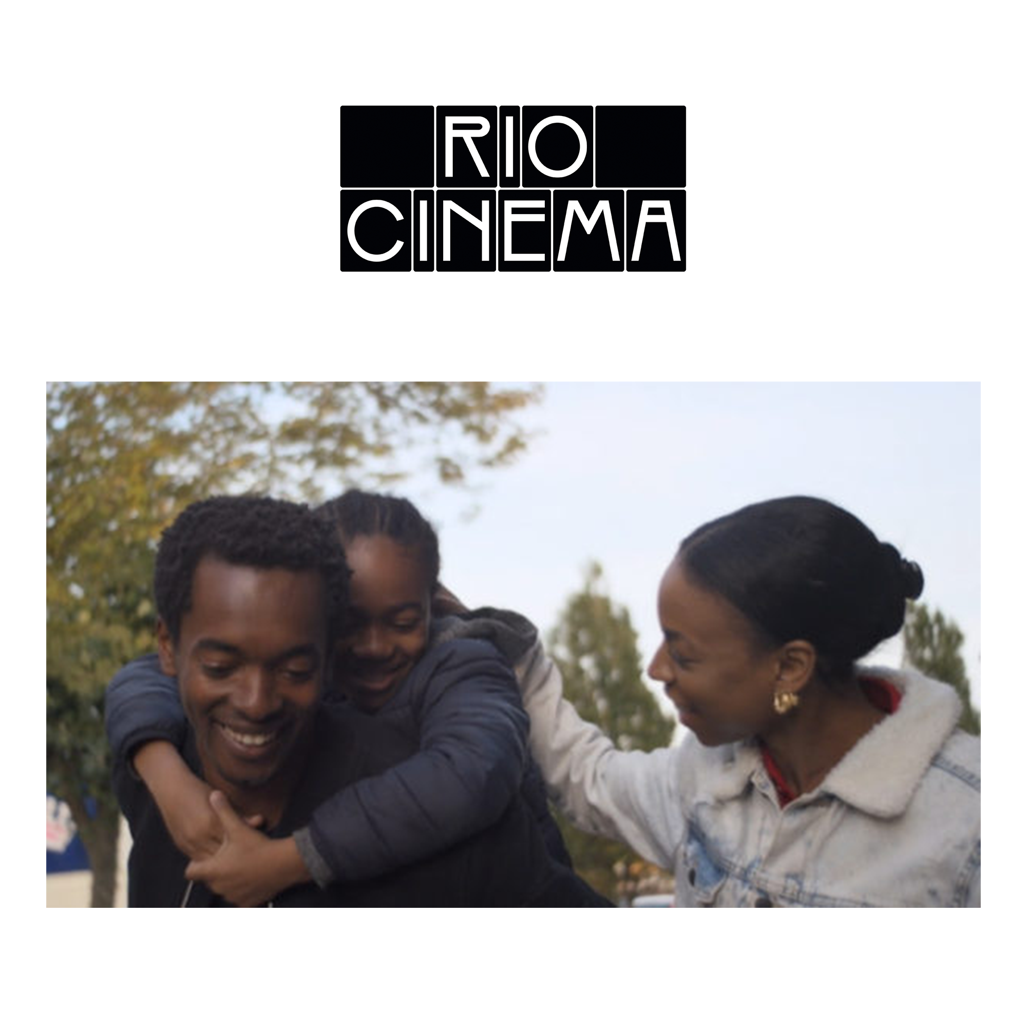 REAL at Rio Cinema
