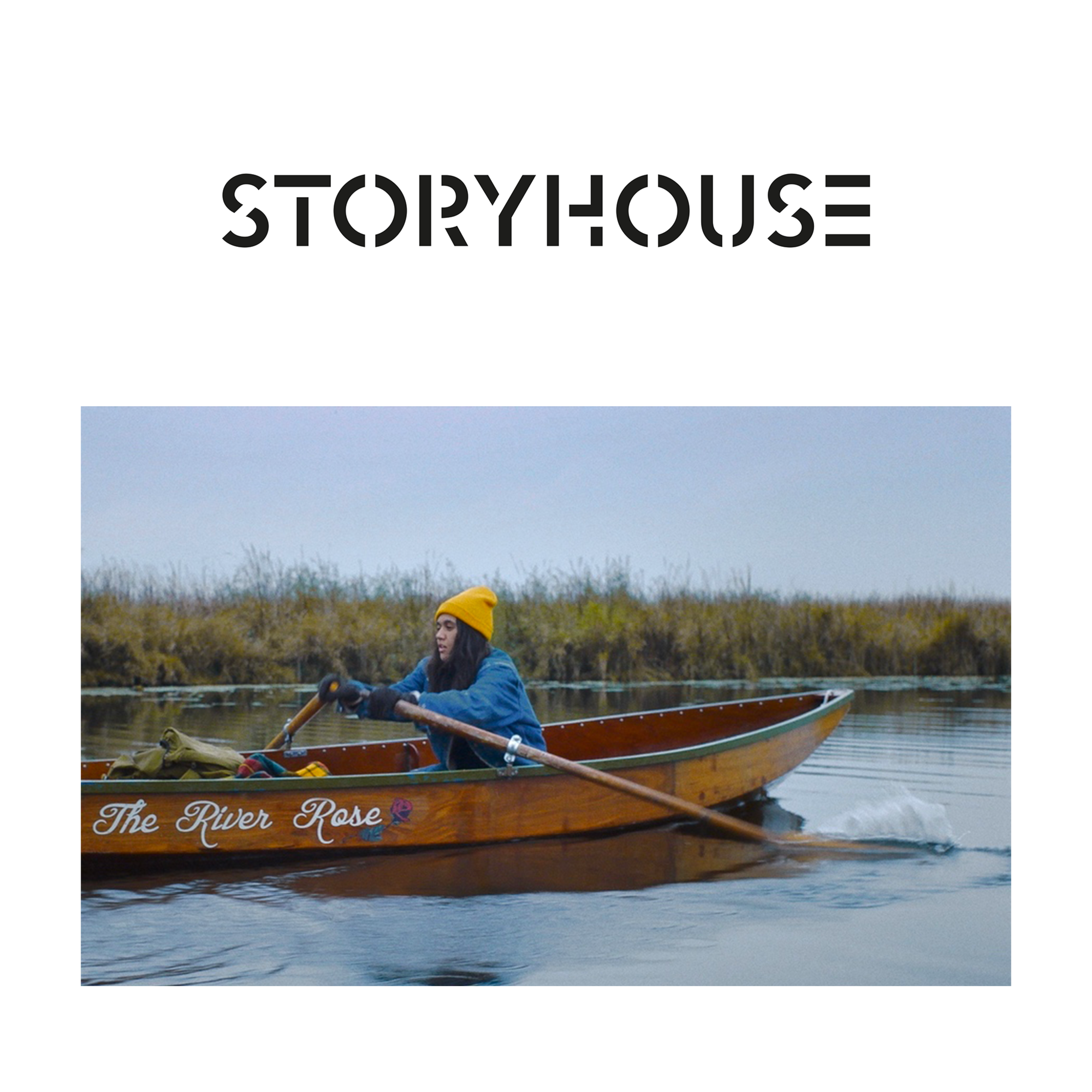 Once Upon A River at Storyhouse