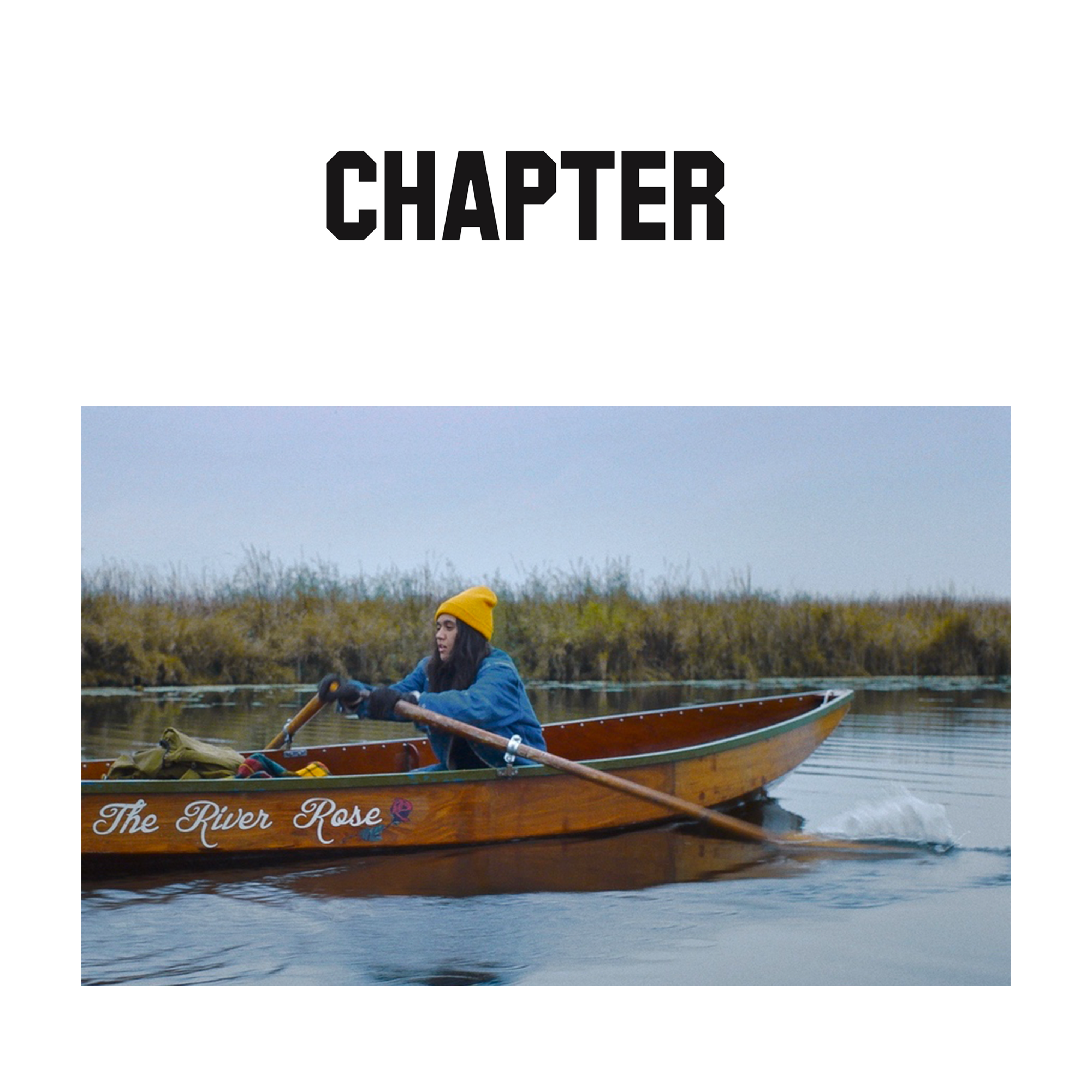 Once Upon A River at Chapter