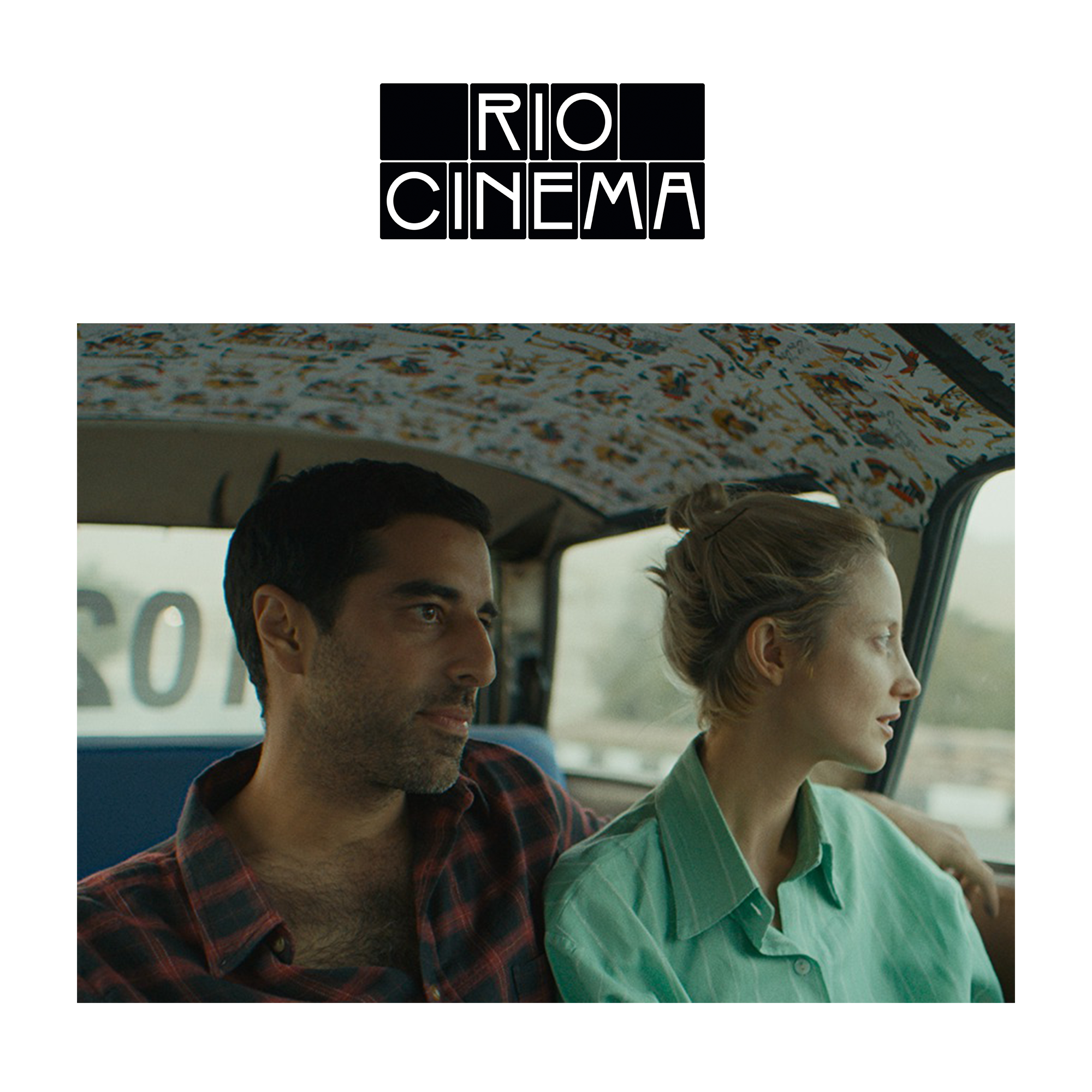 Luxor at Rio Cinema