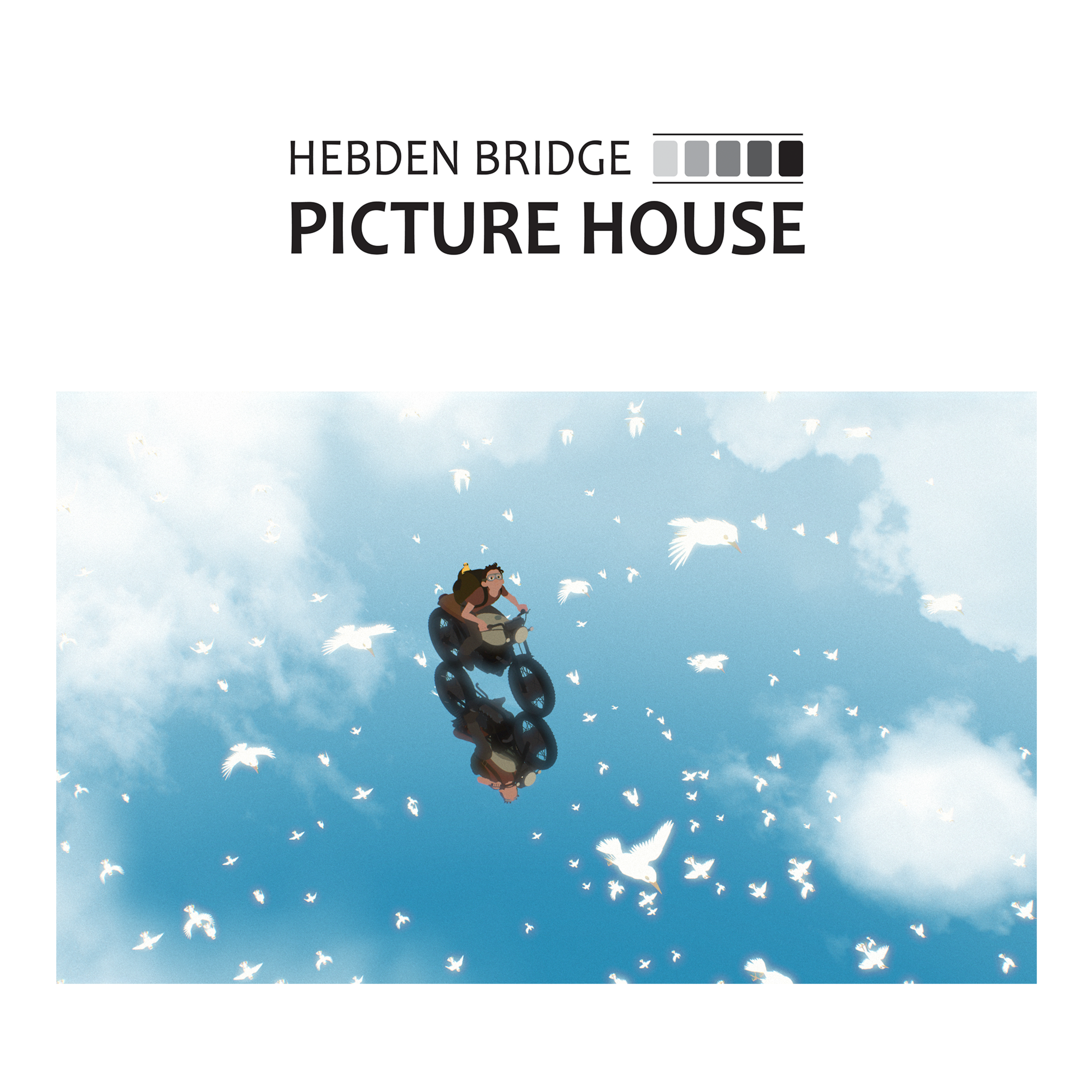 AWAY at Hebden Bridge Picture House