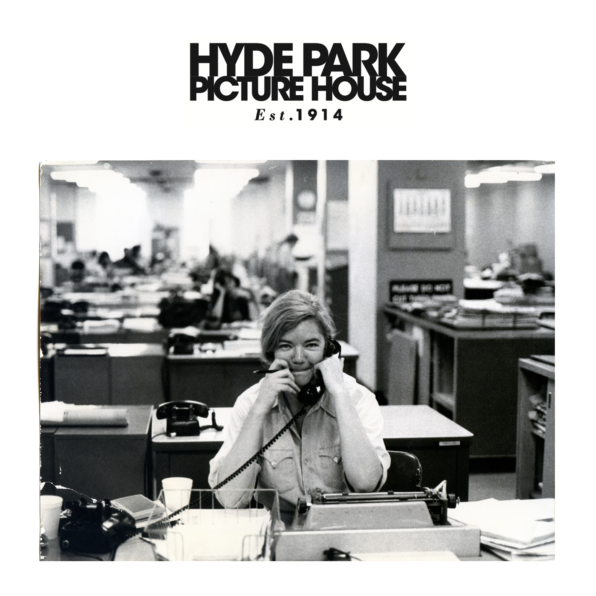 Raise Hell: The Life and Times of Molly Ivins at Hyde Park Picture House