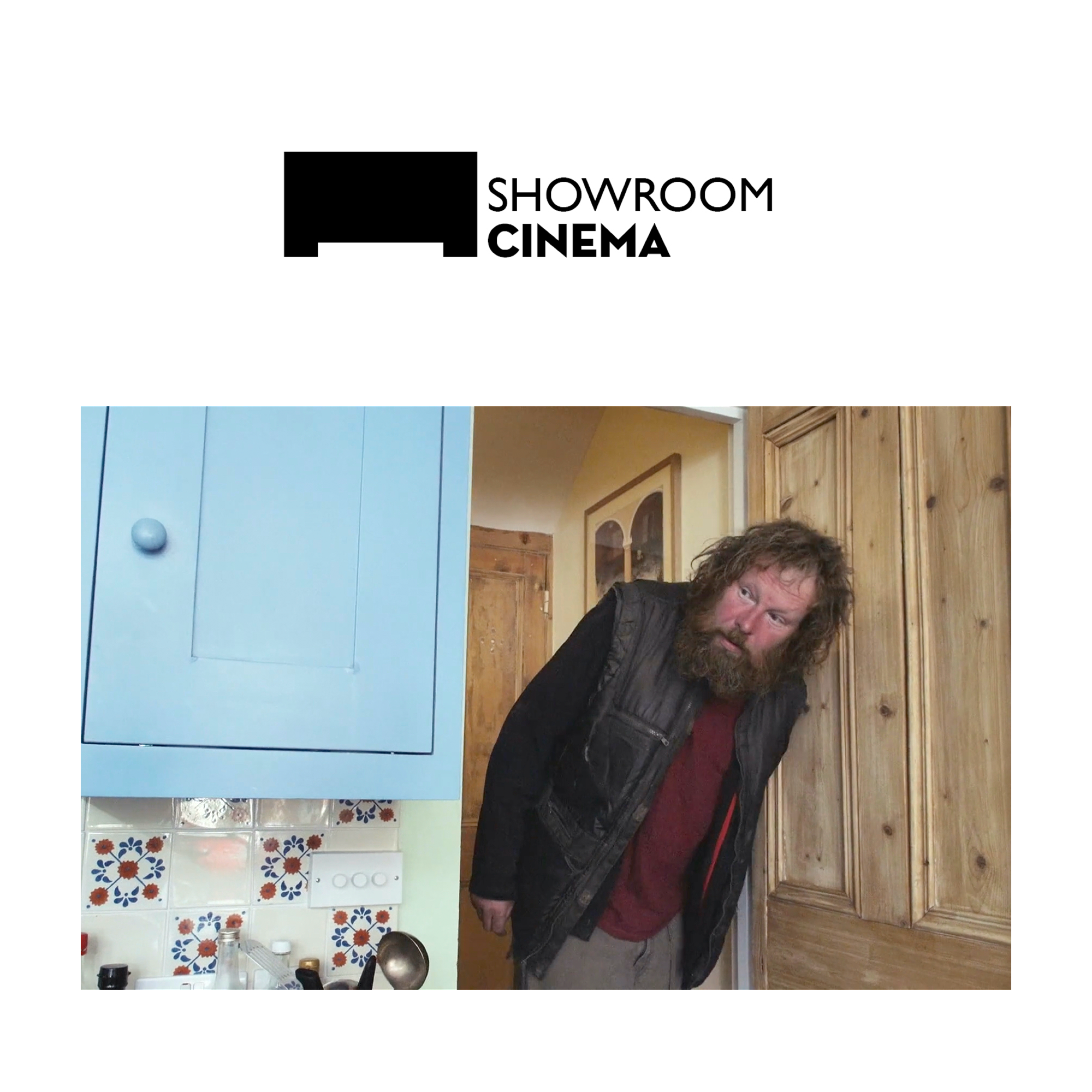 The Filmmaker's House at Showroom