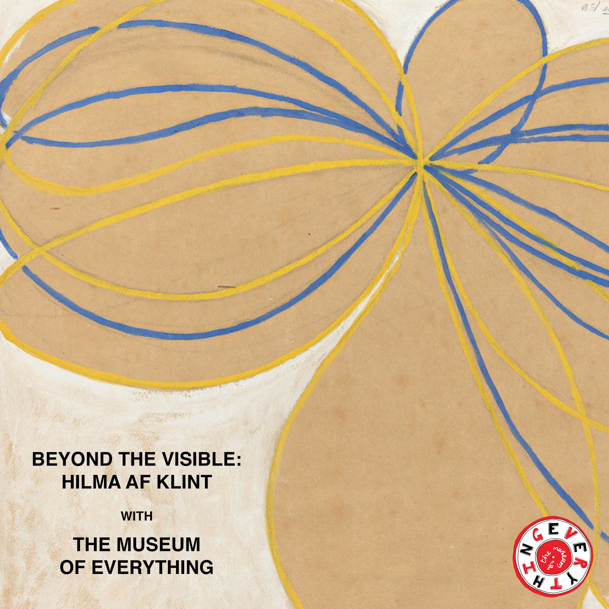 Beyond the Visible: Hilma af Klint with The Museum of Everything- Example Screener