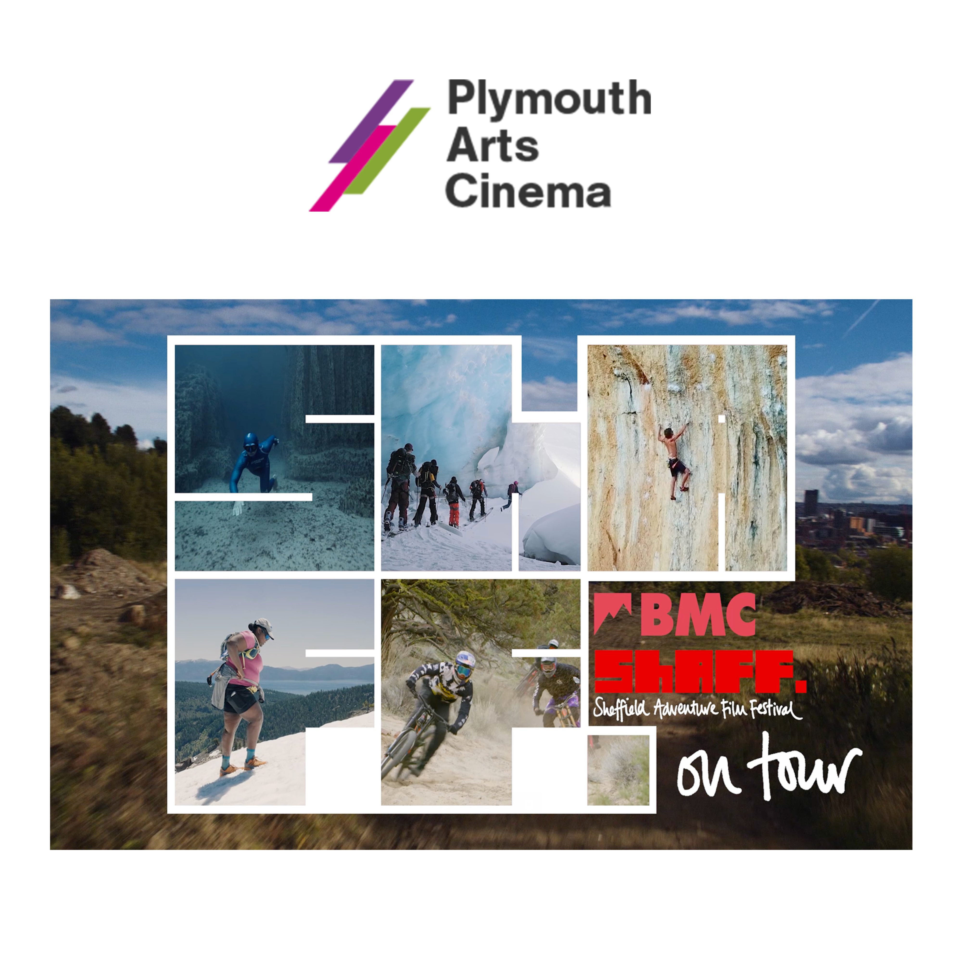 The Best of ShAFF 2020 at Plymouth Arts Cinema