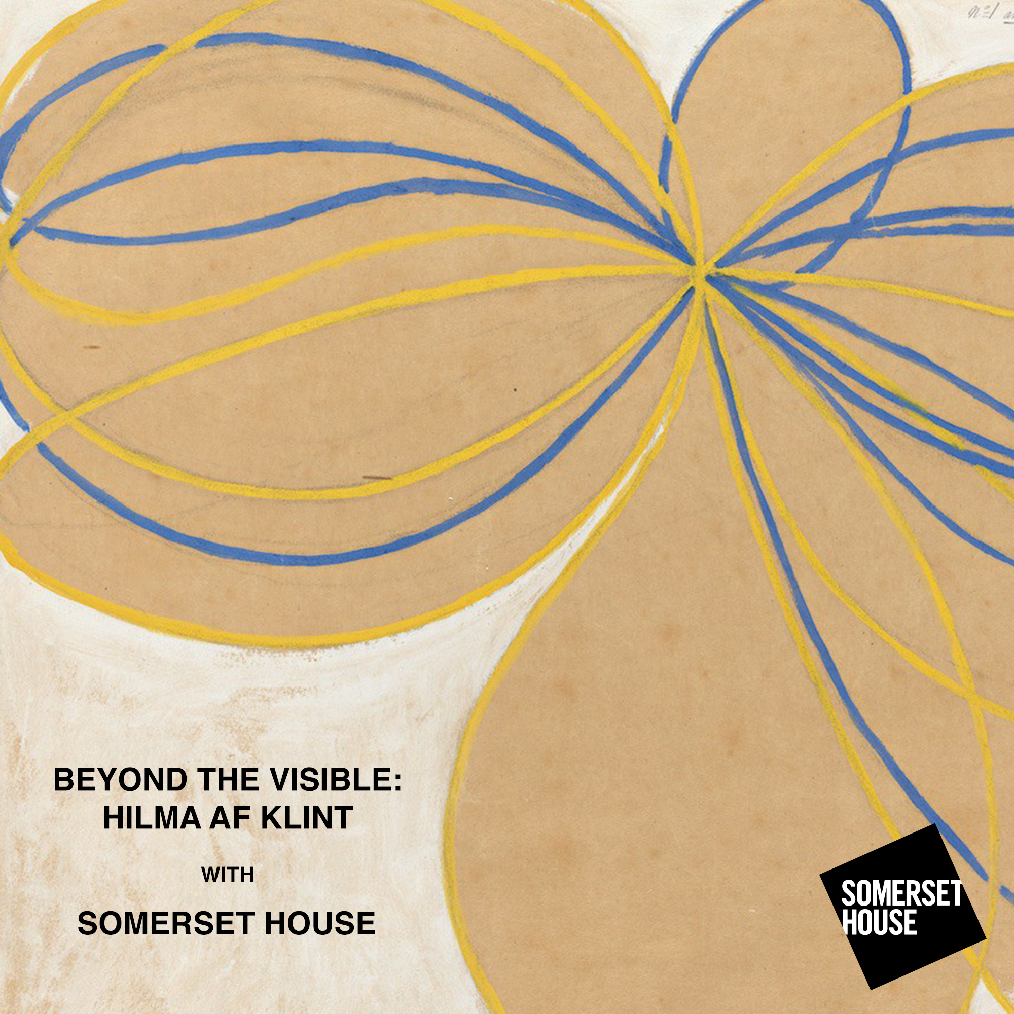 Beyond the Visible: Hilma af Klint with Somerset House- Example Screener
