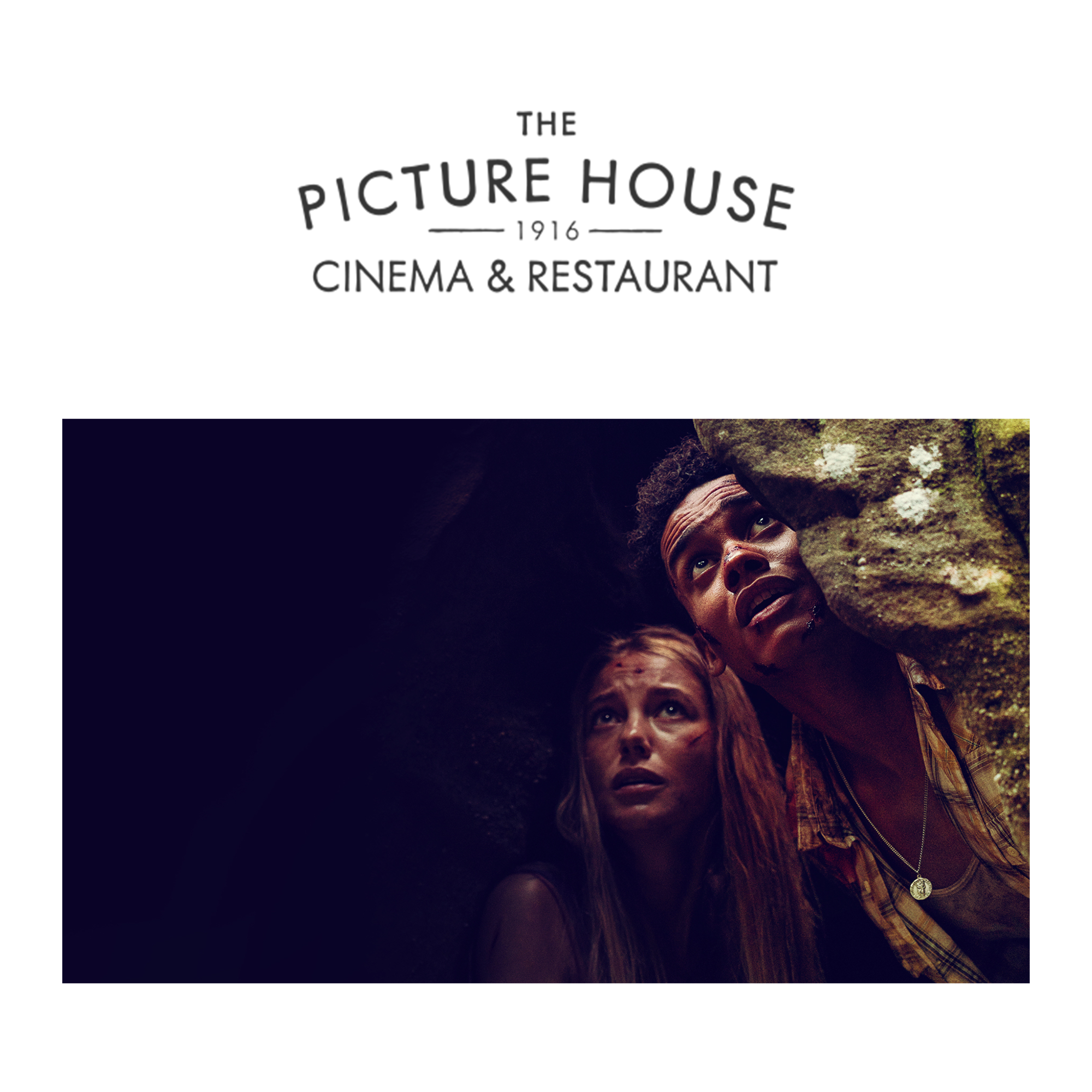 Wrong Turn at Picture House Uckfield