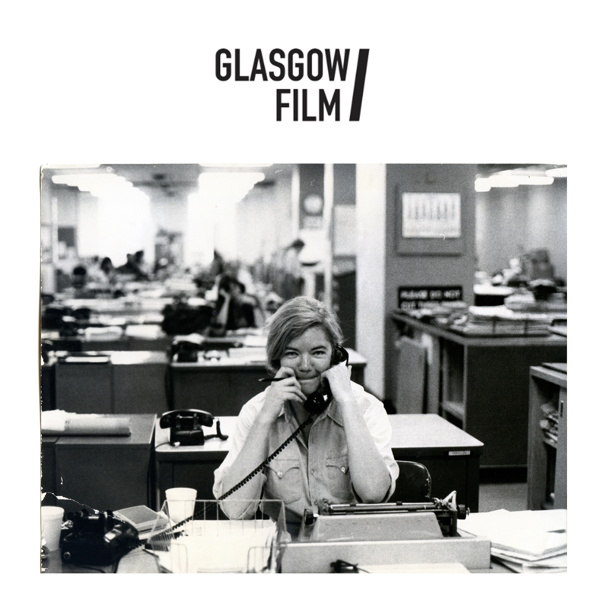 Raise Hell: The Life and Times of Molly Ivins at Glasgow Film Theatre