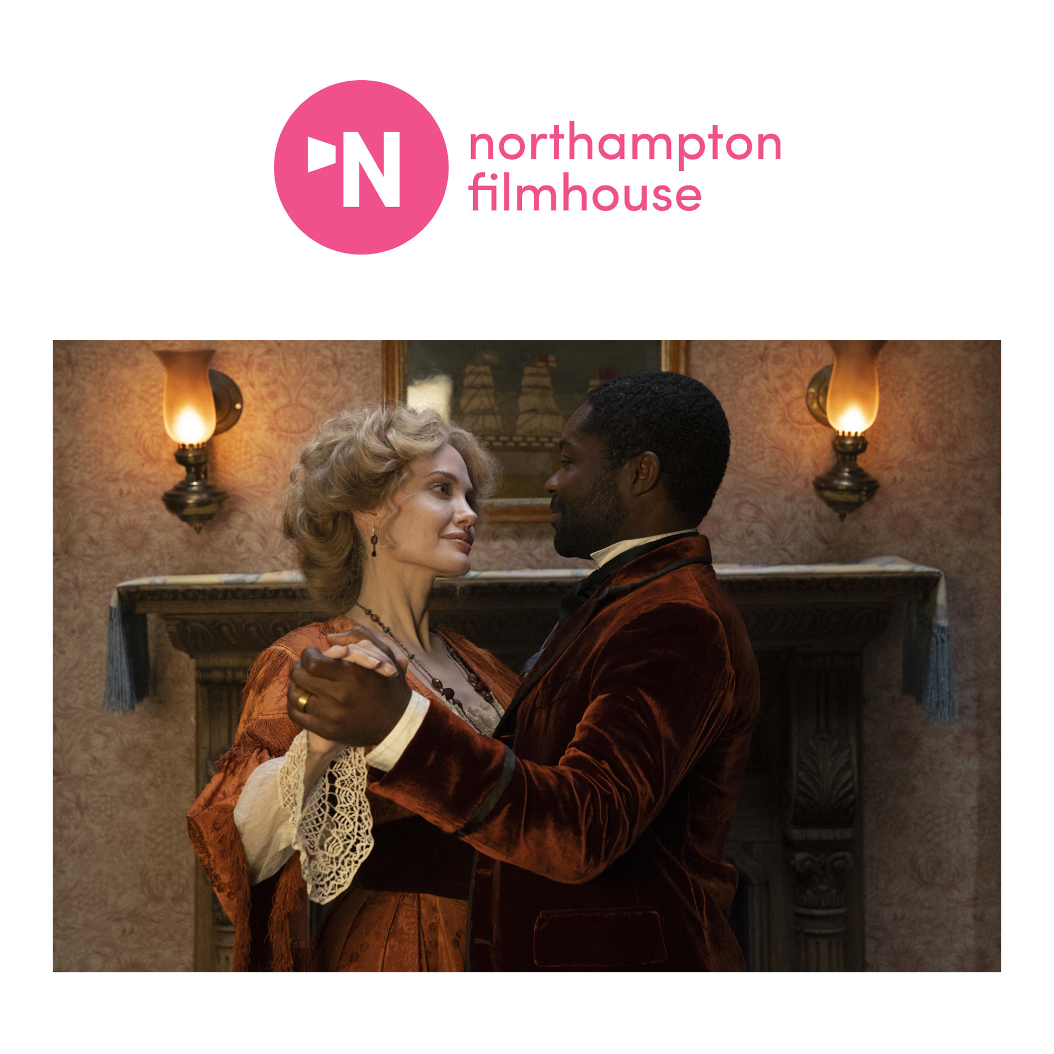 Come Away at Northampton Filmhouse