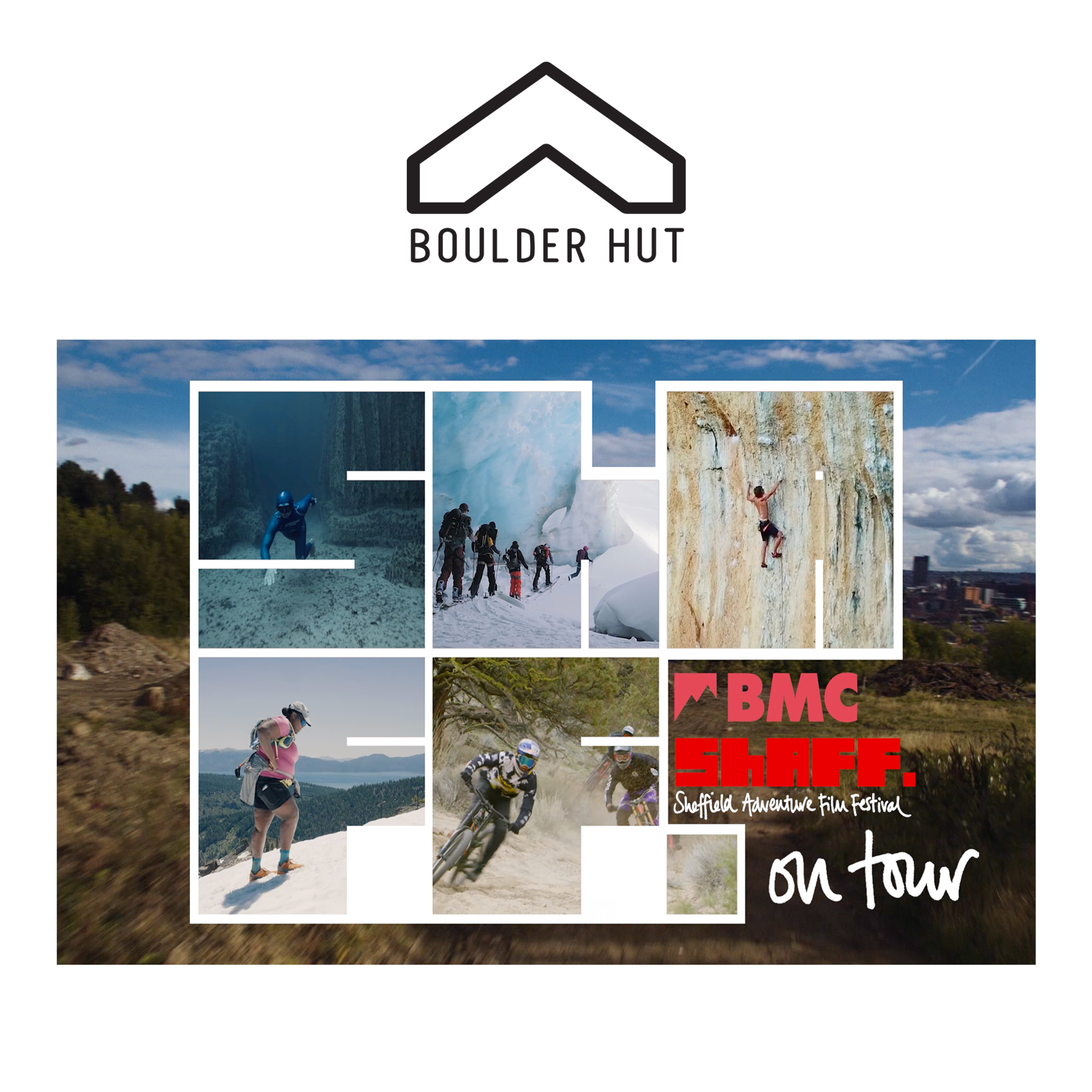 The Best of ShAFF 2020 with Boulder Hut