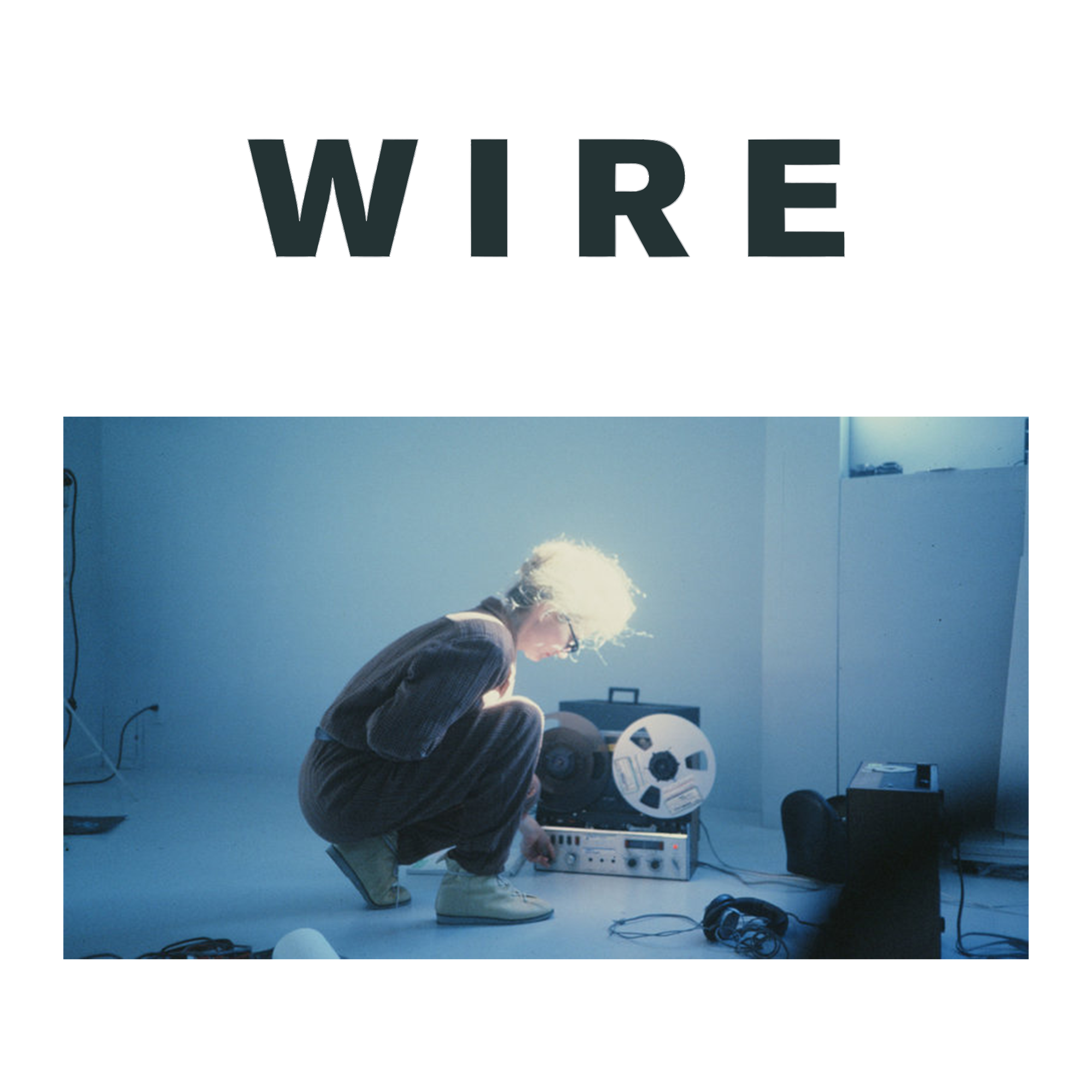 Sisters With Transistors with The Wire Magazine