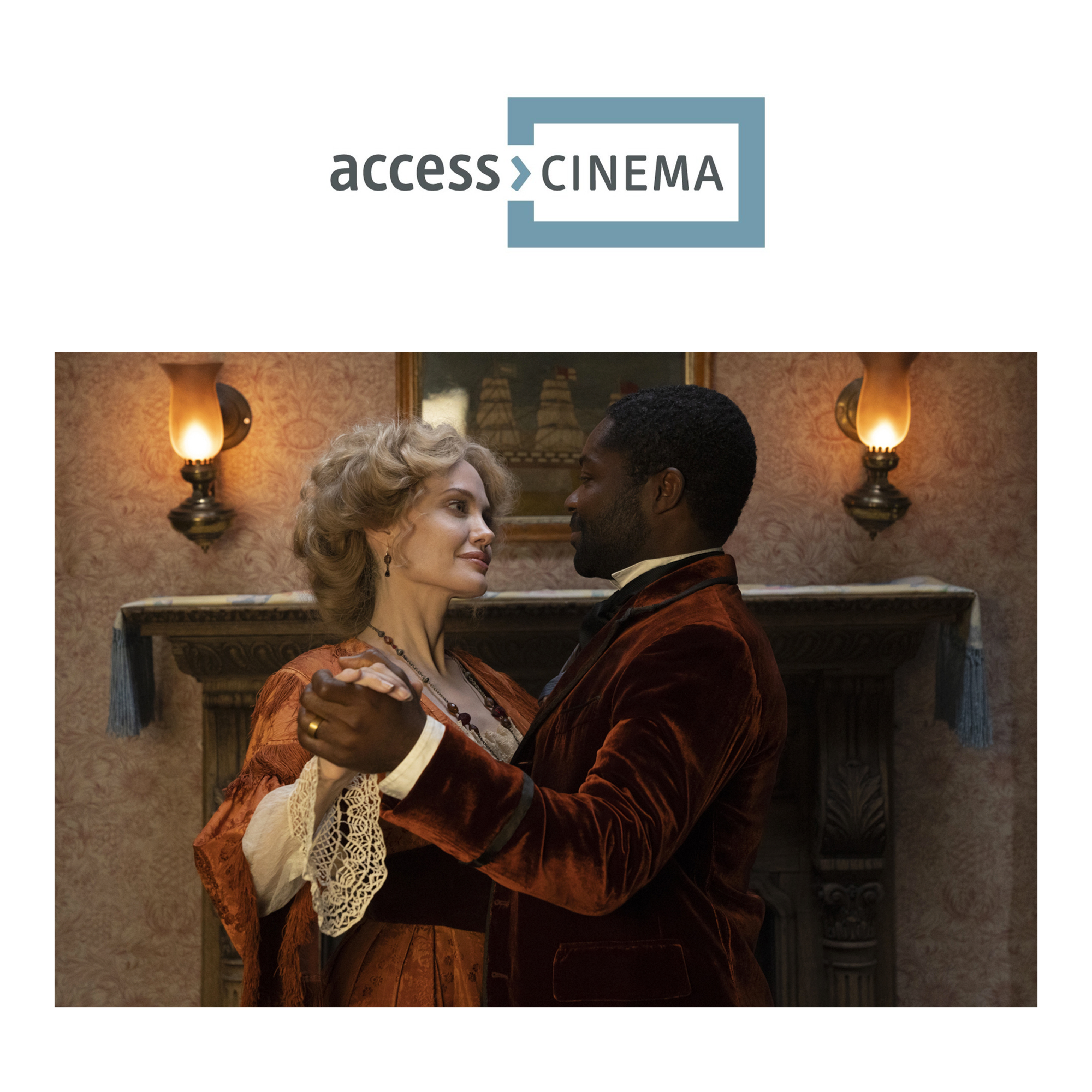 Come Away at access>CINEMA