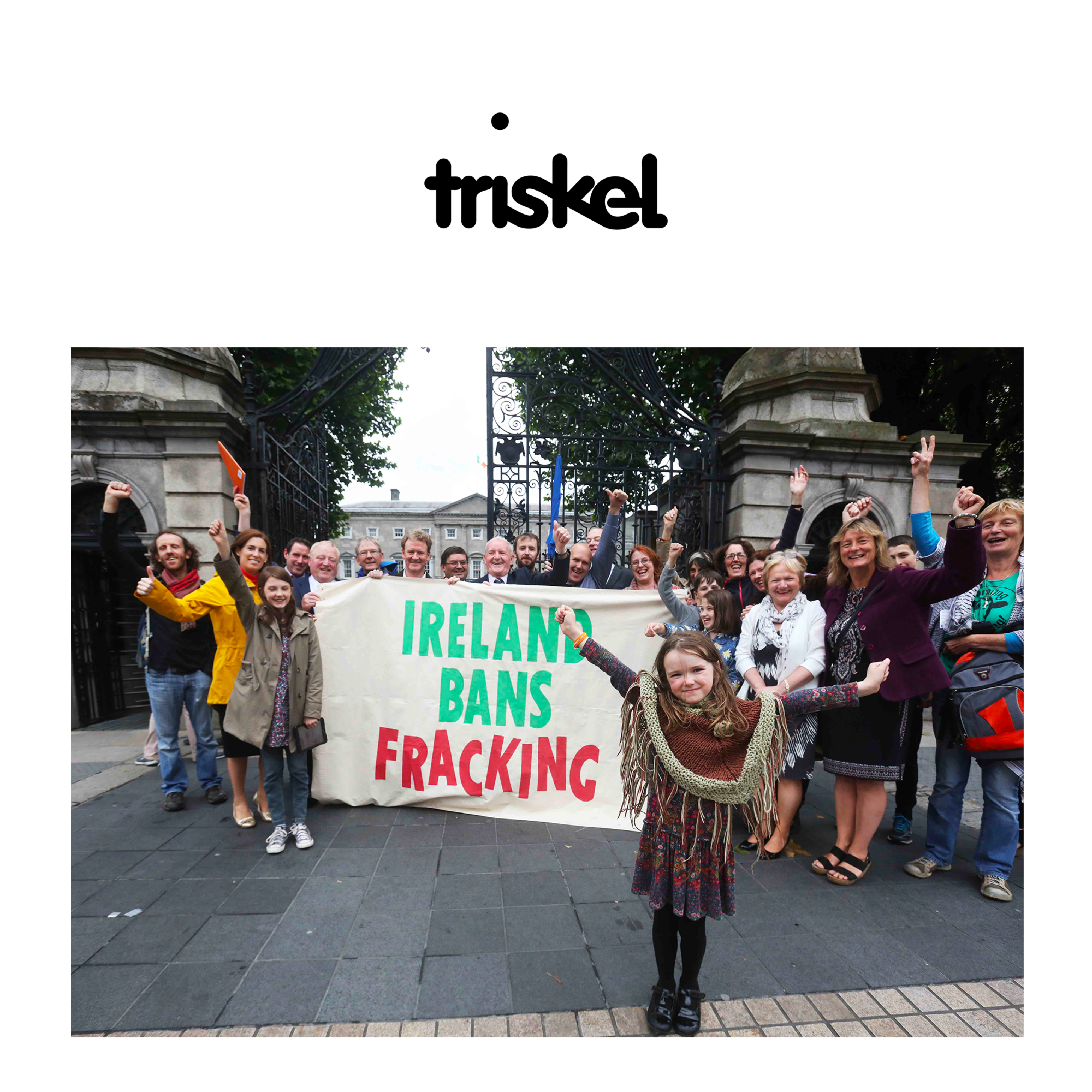 Groundswell at Triskel Arts Centre