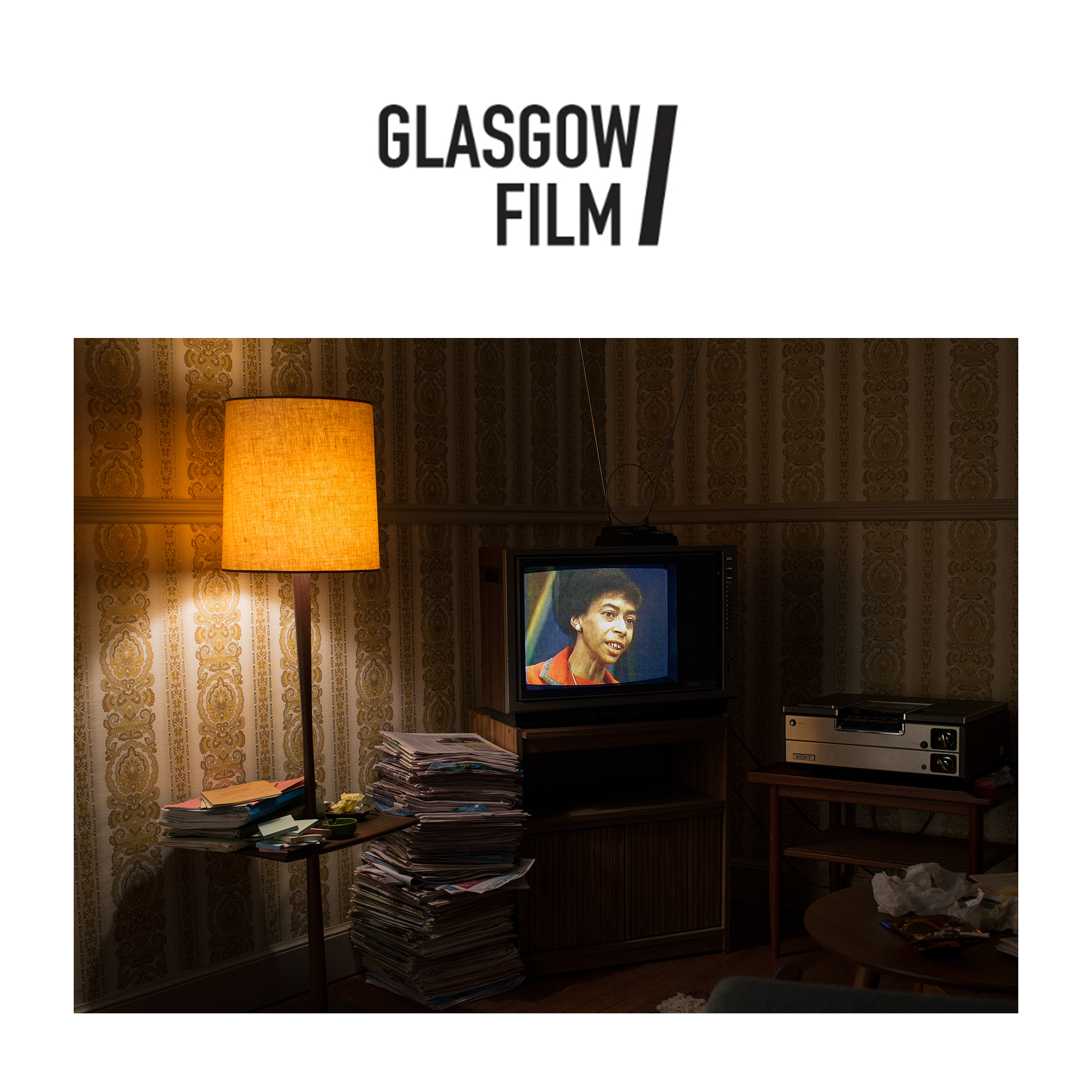 Recorder: The Marion Stokes Project at Glasgow Film Theatre