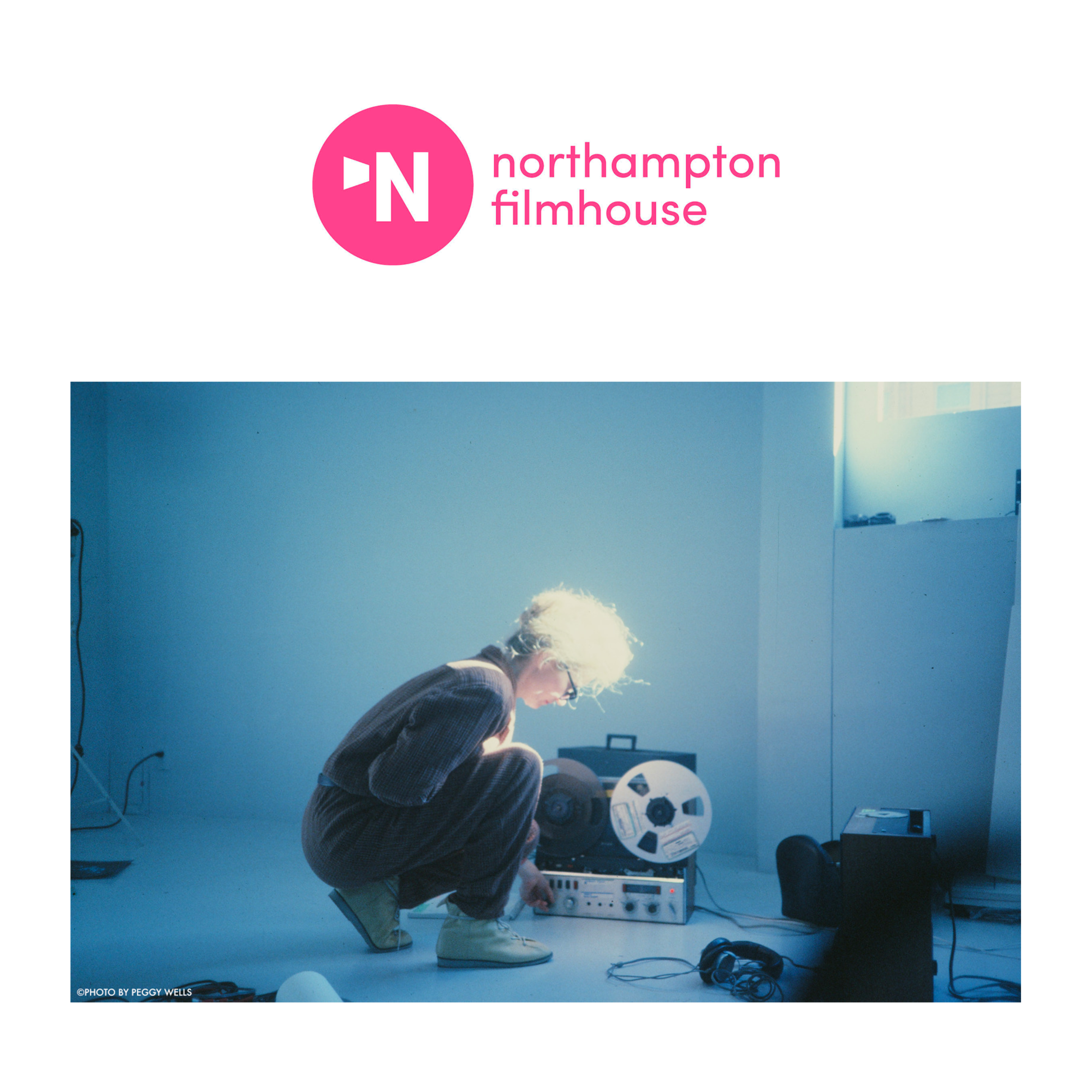 Sisters with Transistors at Northampton Filmhouse