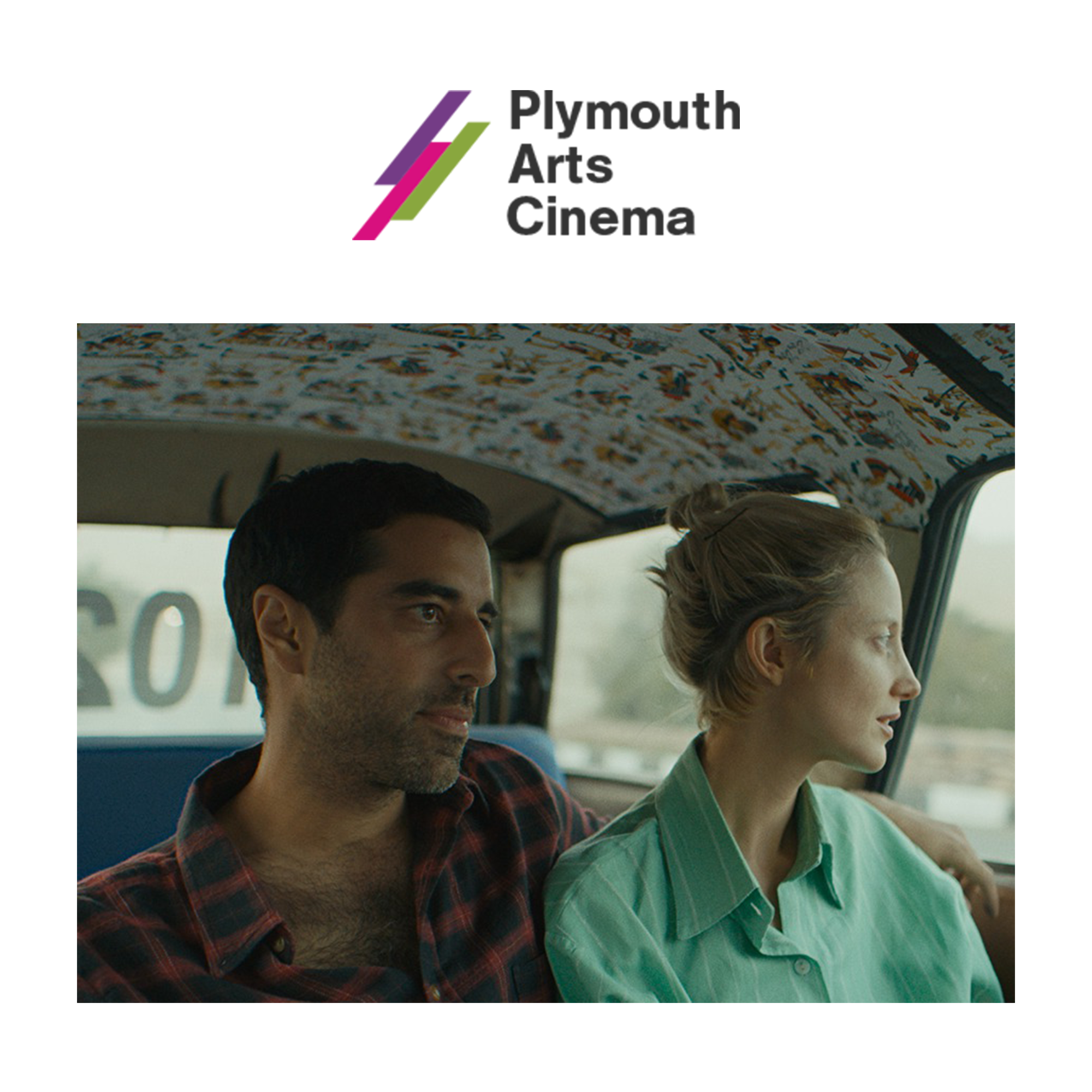 Luxor at Plymouth Arts Cinema