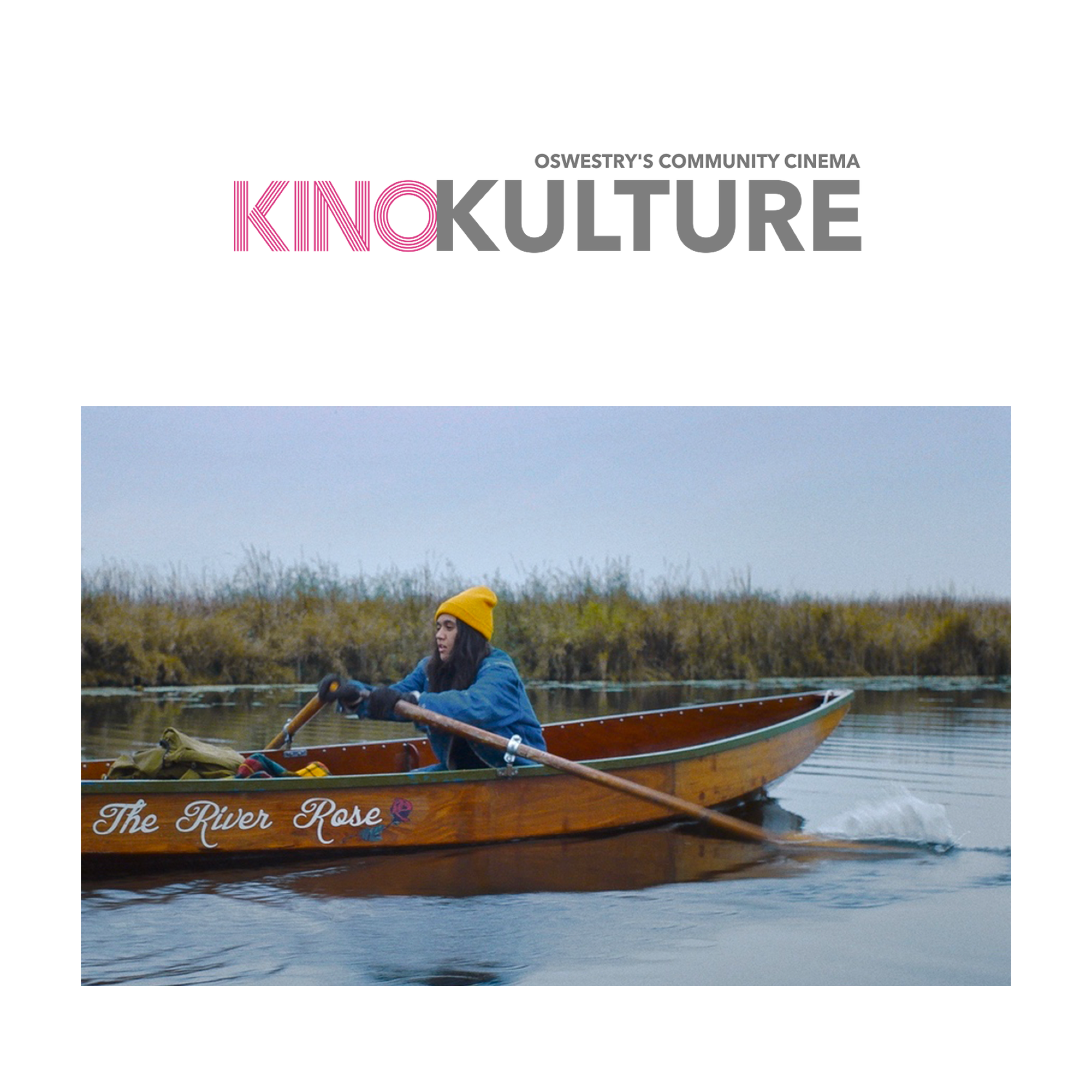 Once Upon A River at Kinokulture