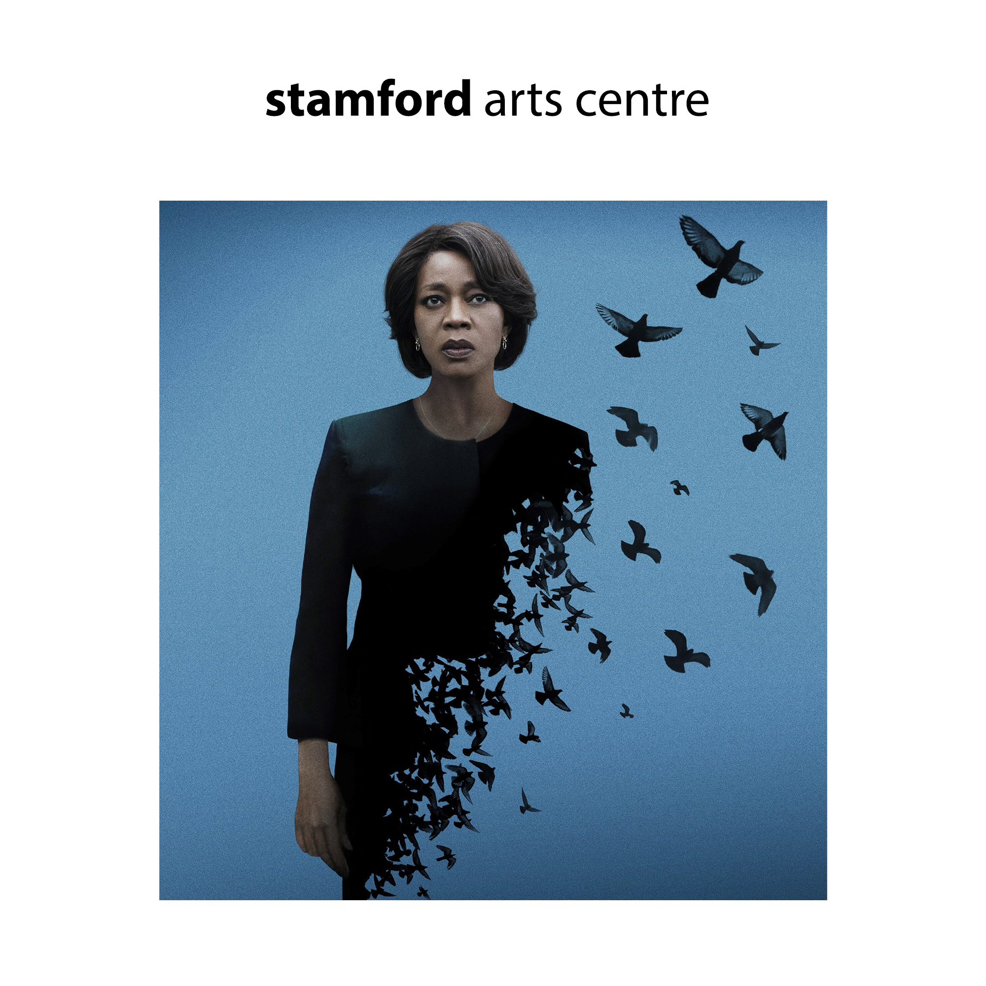 Clemency at Stamford Arts Centre