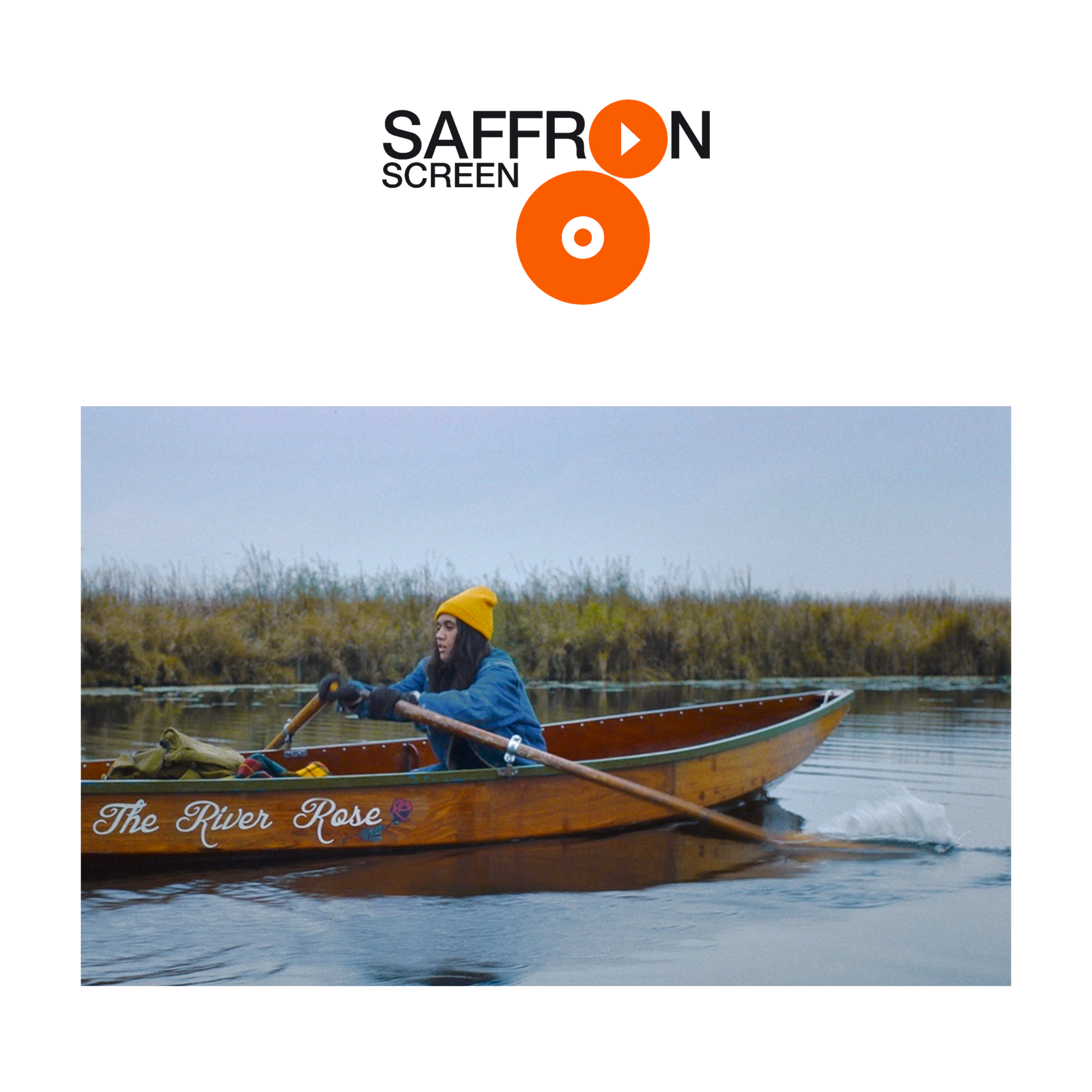 Once Upon A River at Saffron Screen