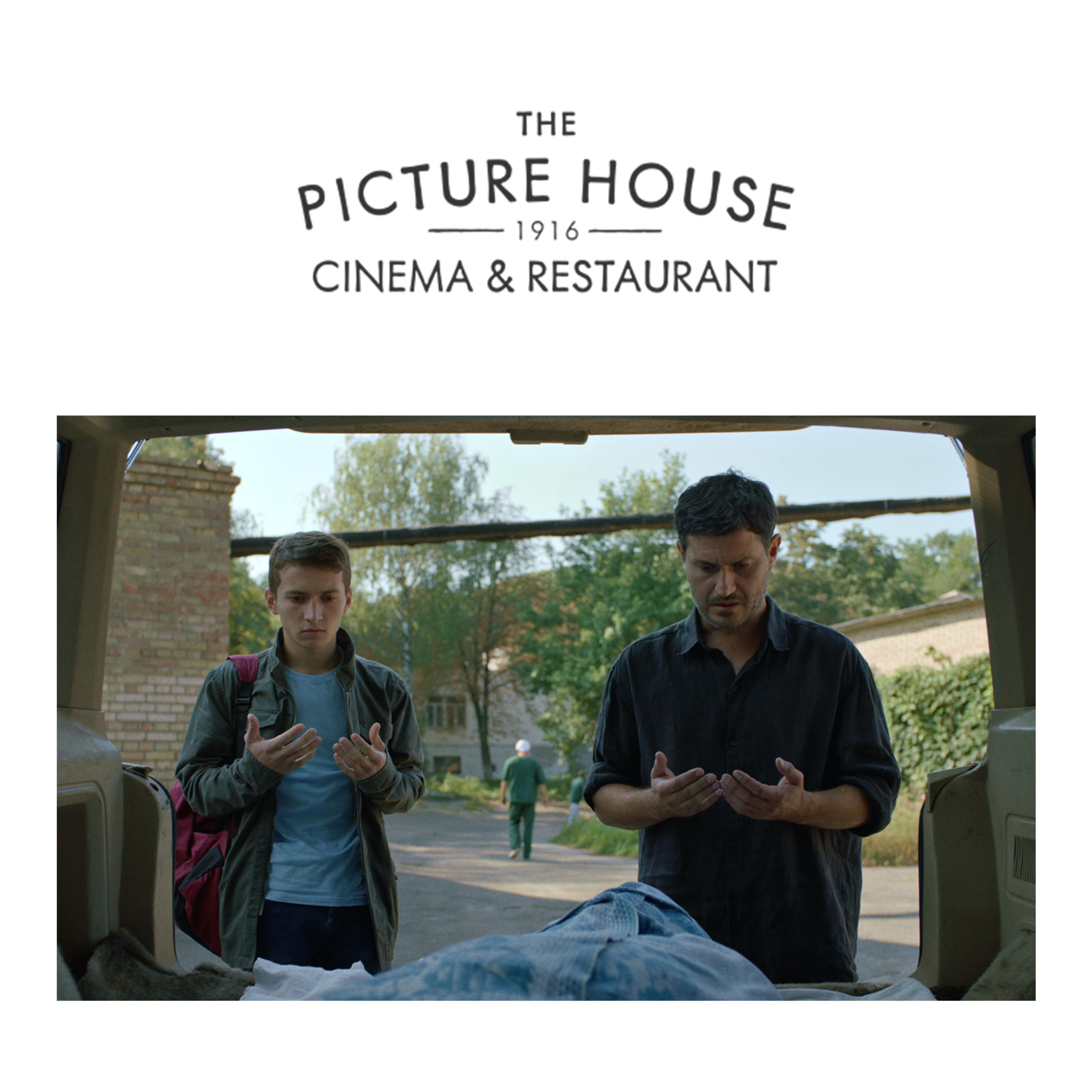 Homeward at Picture House Uckfield