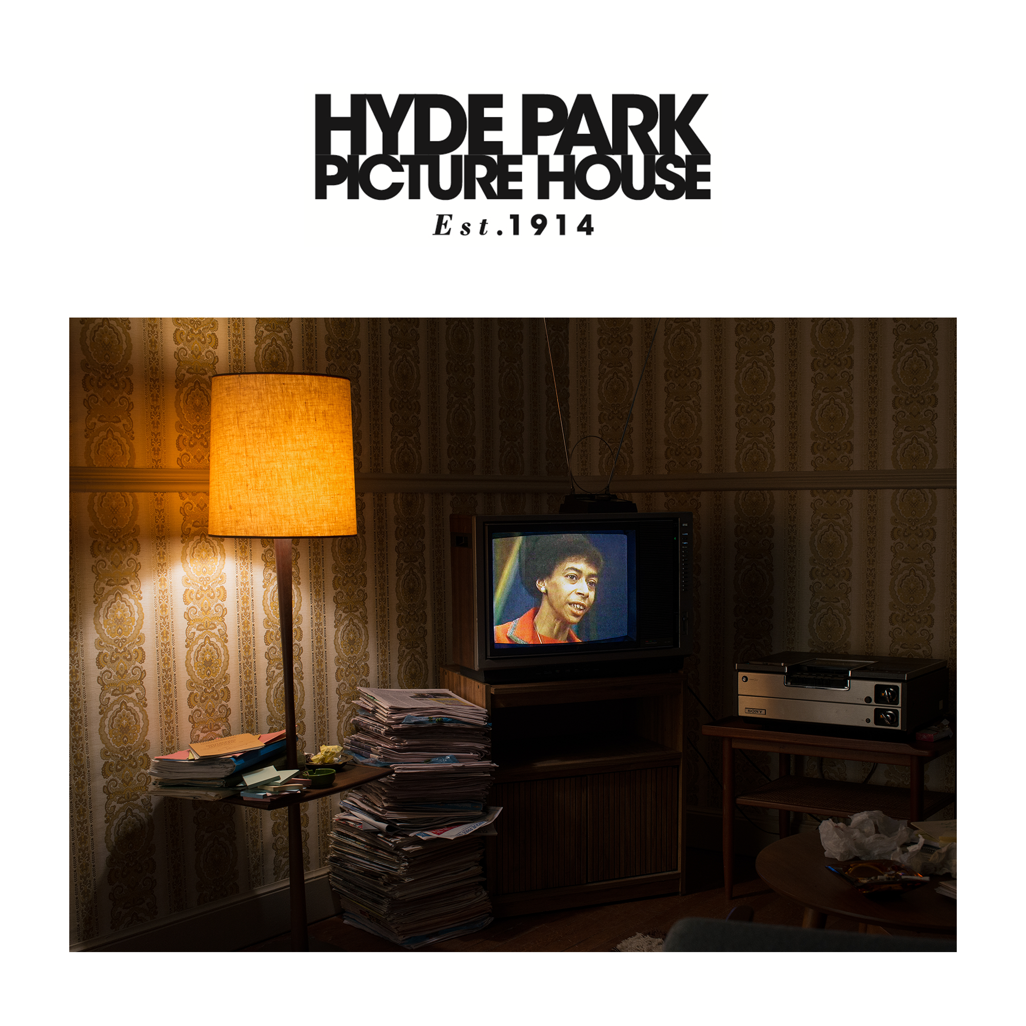 Recorder: The Marion Stokes Project at Hyde Park Picture House