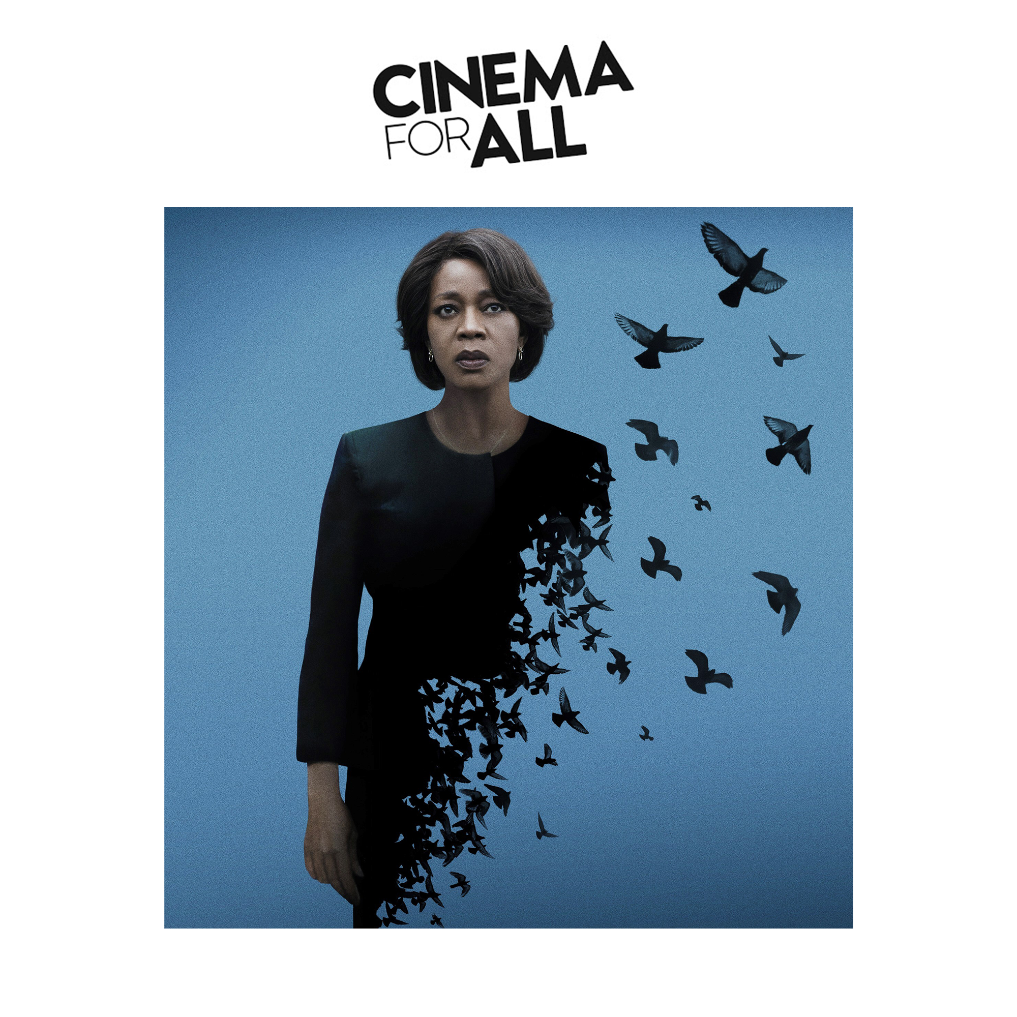 Clemency at Cinema For All