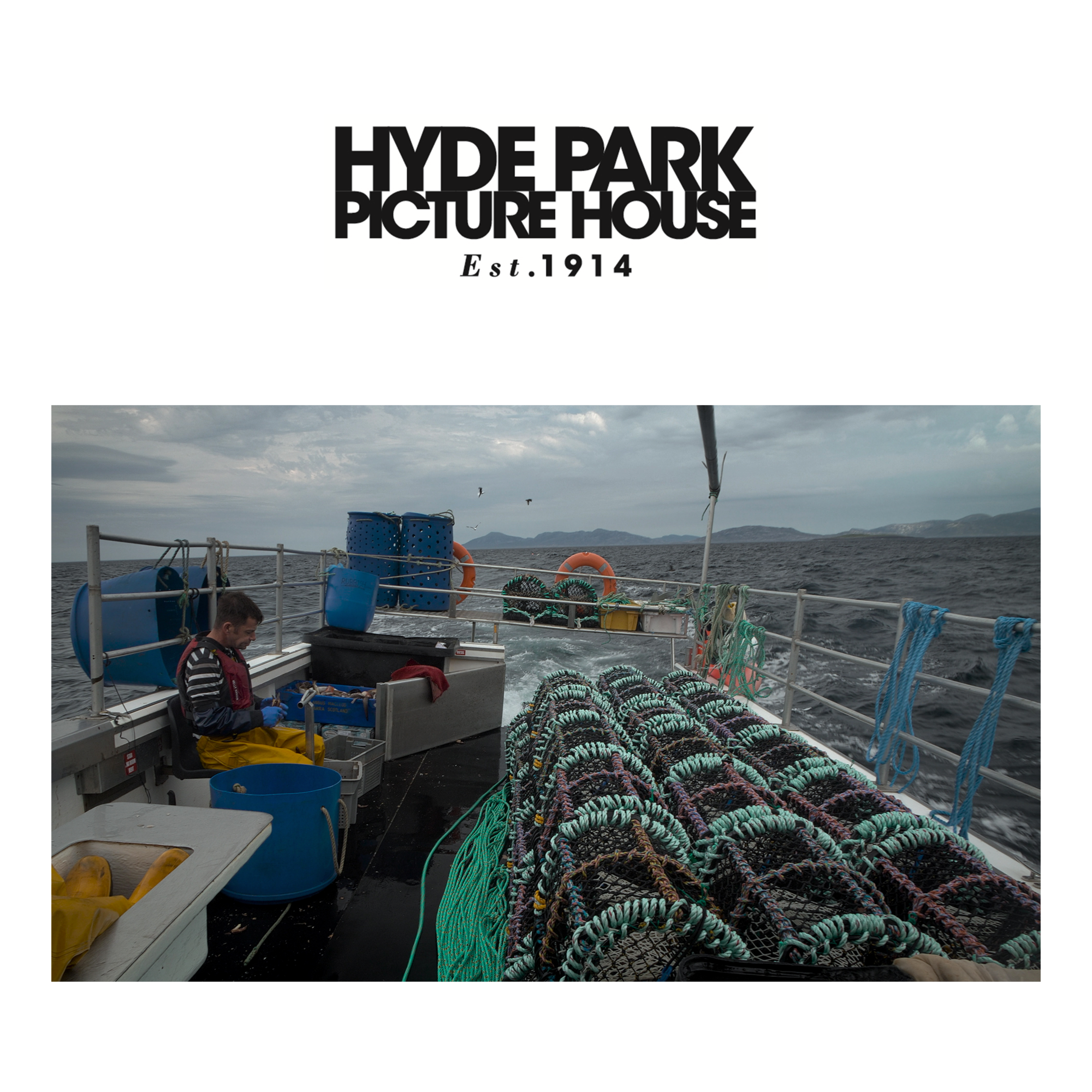 Iorram at Hyde Park Picture House