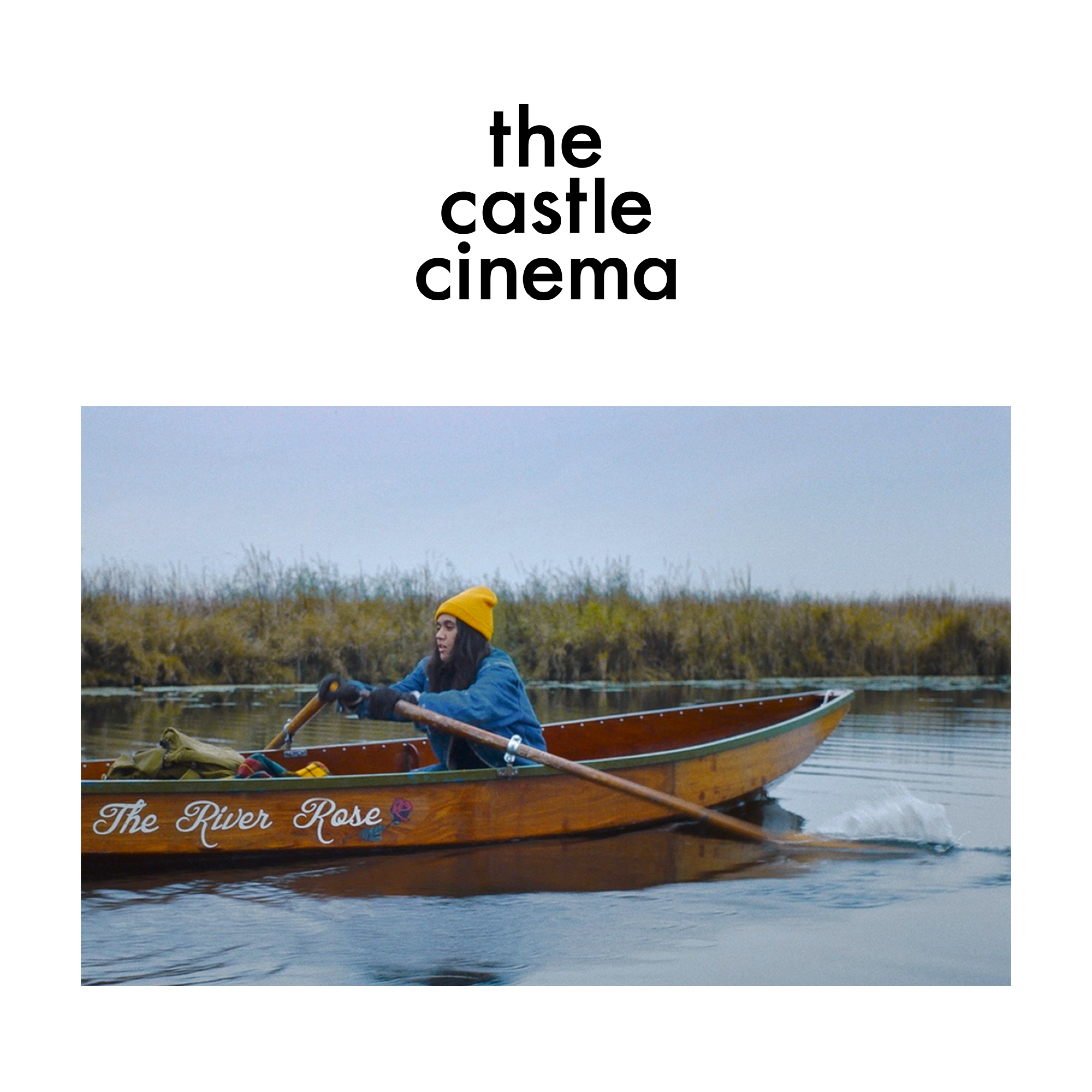 Once Upon A River at The Castle Cinema